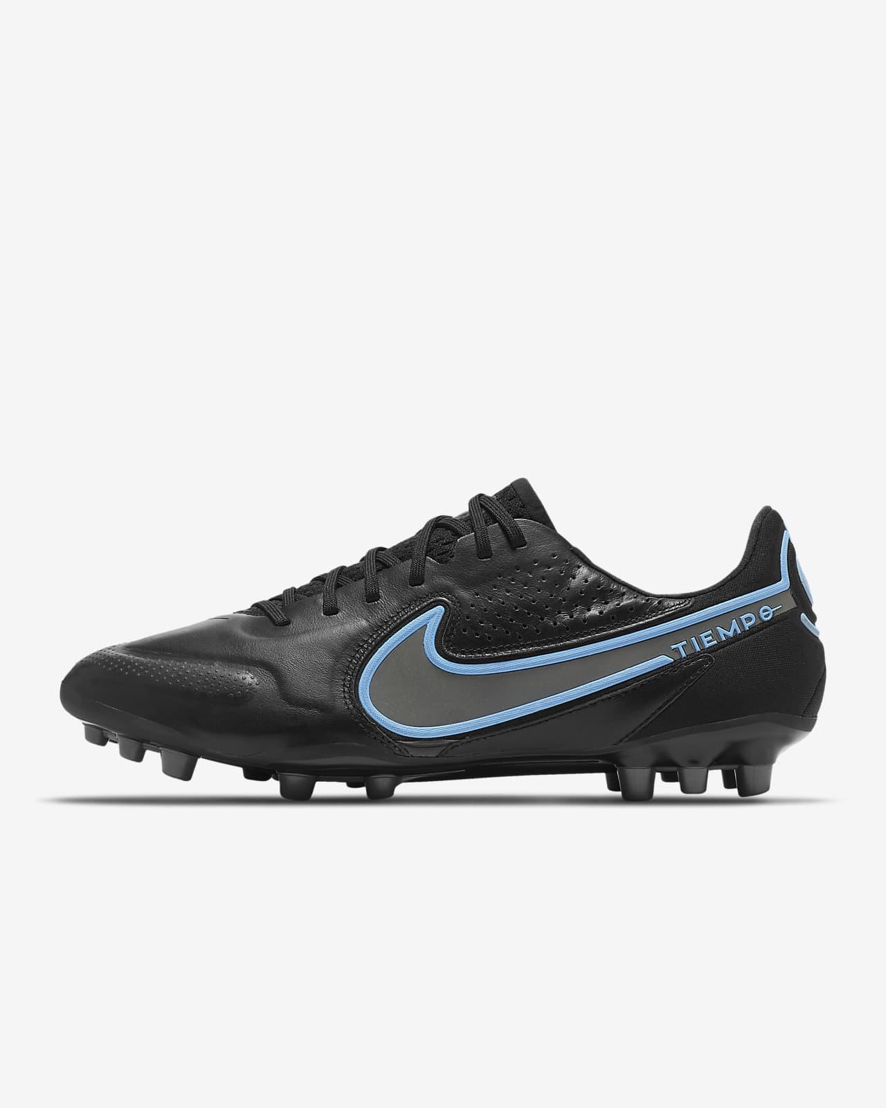 Nike Tiempo Legend 9 Elite AG-Pro Artificial-Grass Football Boot