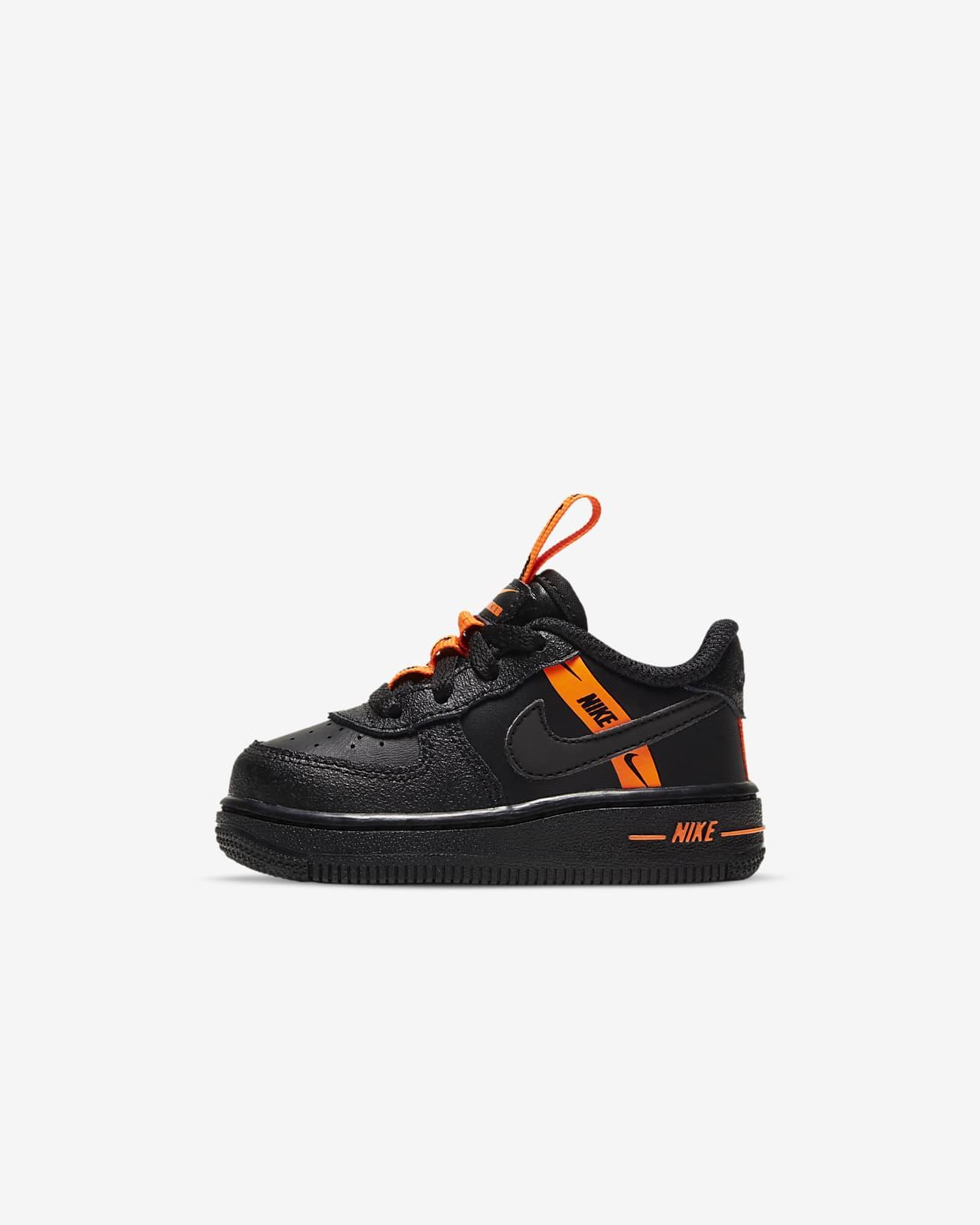 Nike Force 1 LV8 KSA cipő babáknak