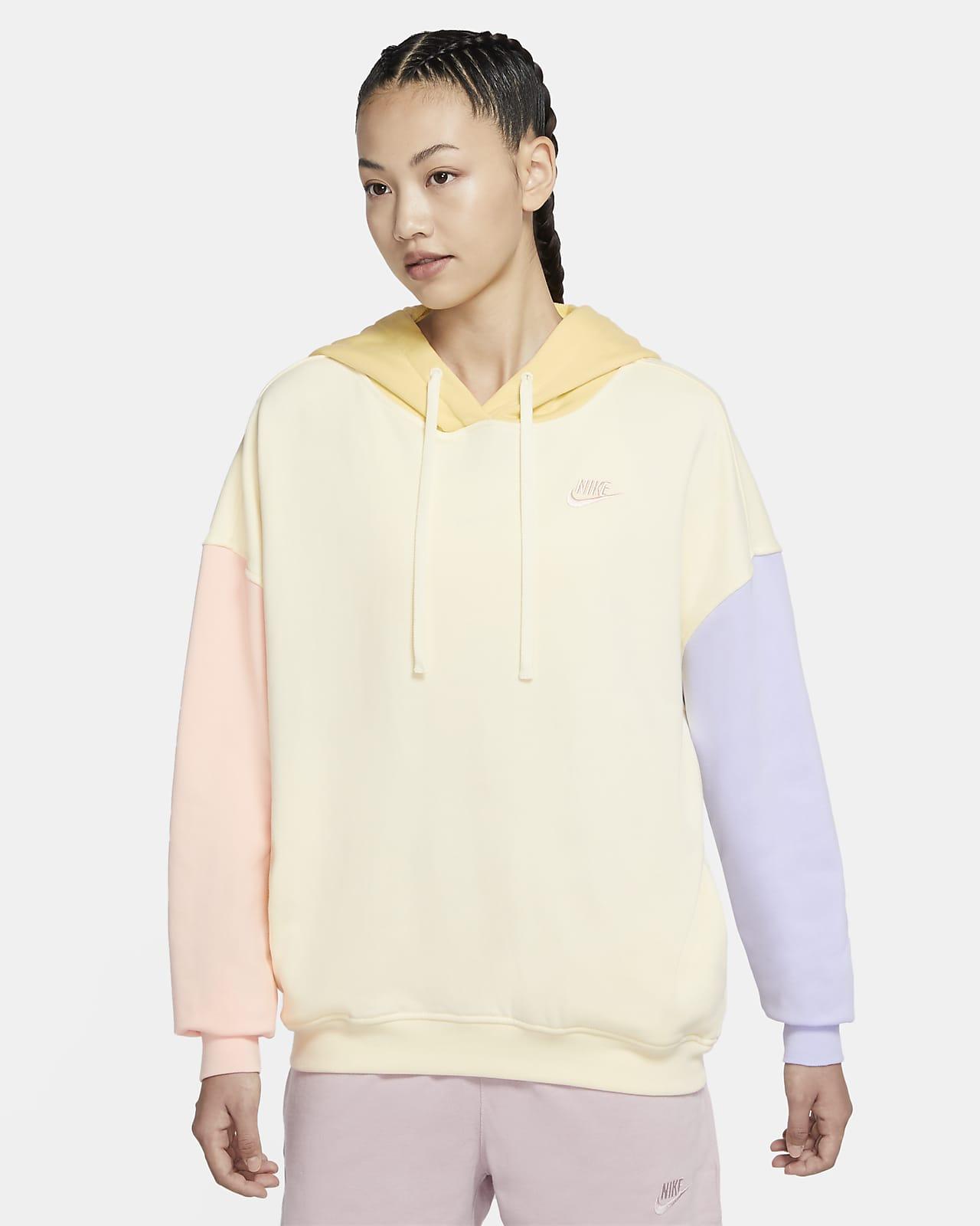 Nike Sportswear 女子套头连帽衫