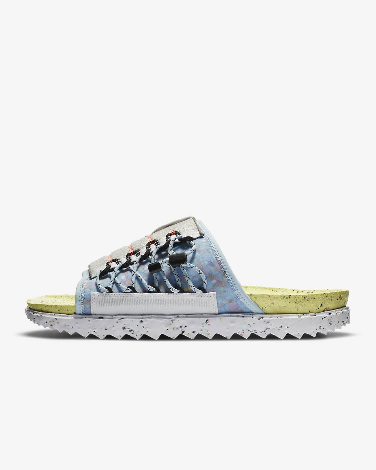 Nike Asuna Slide SE Men's Shoe. Nike LU