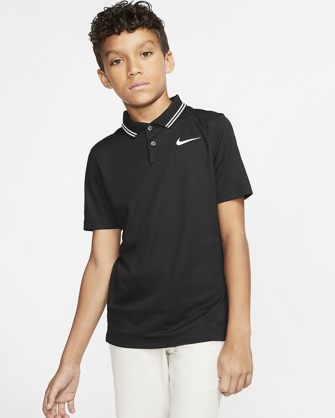 Nike Dri-FIT Victory Polo de golf - Niño