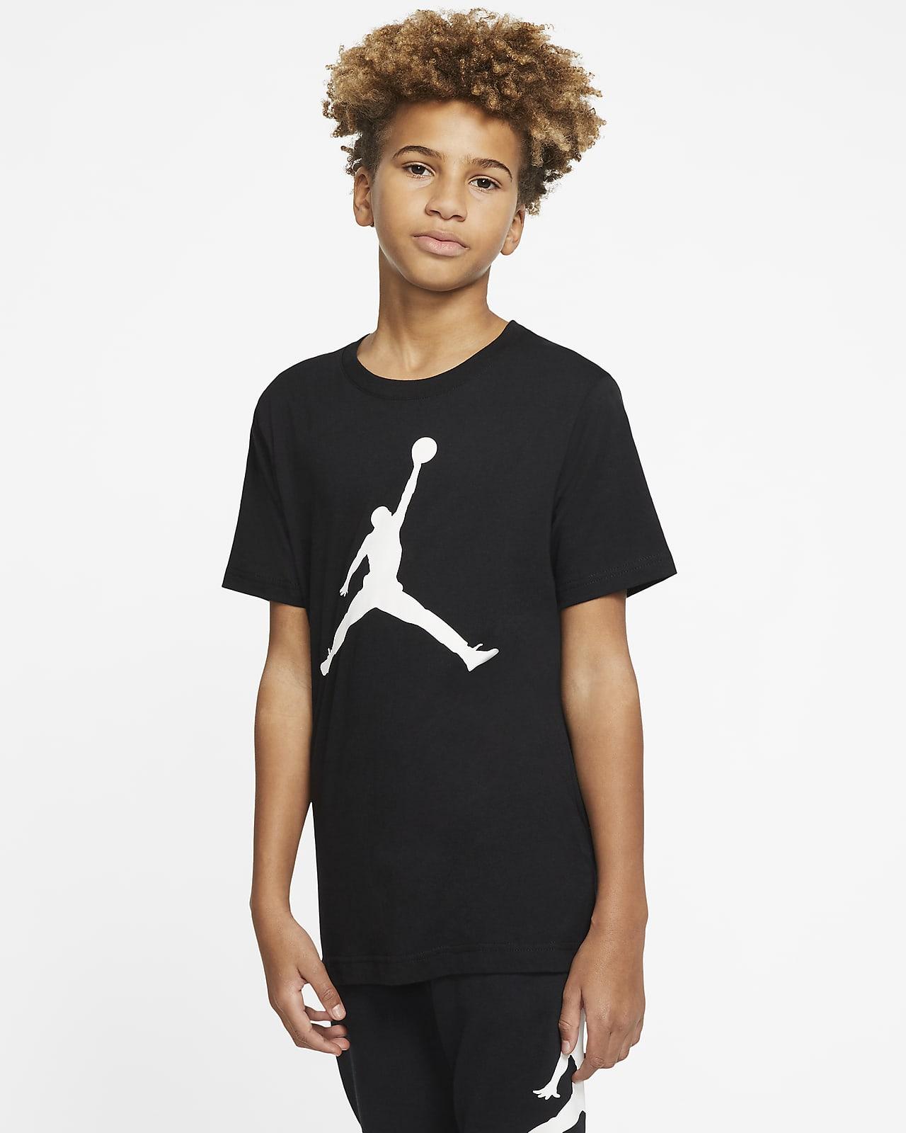 Jordan Short-Sleeve T-Shirt