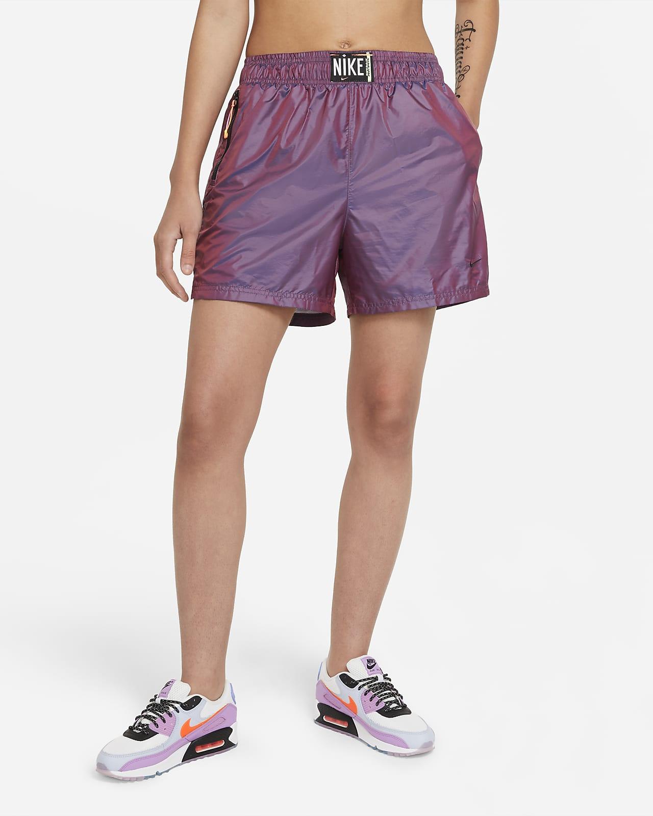 Женские шорты из тканого материала Nike Sportswear