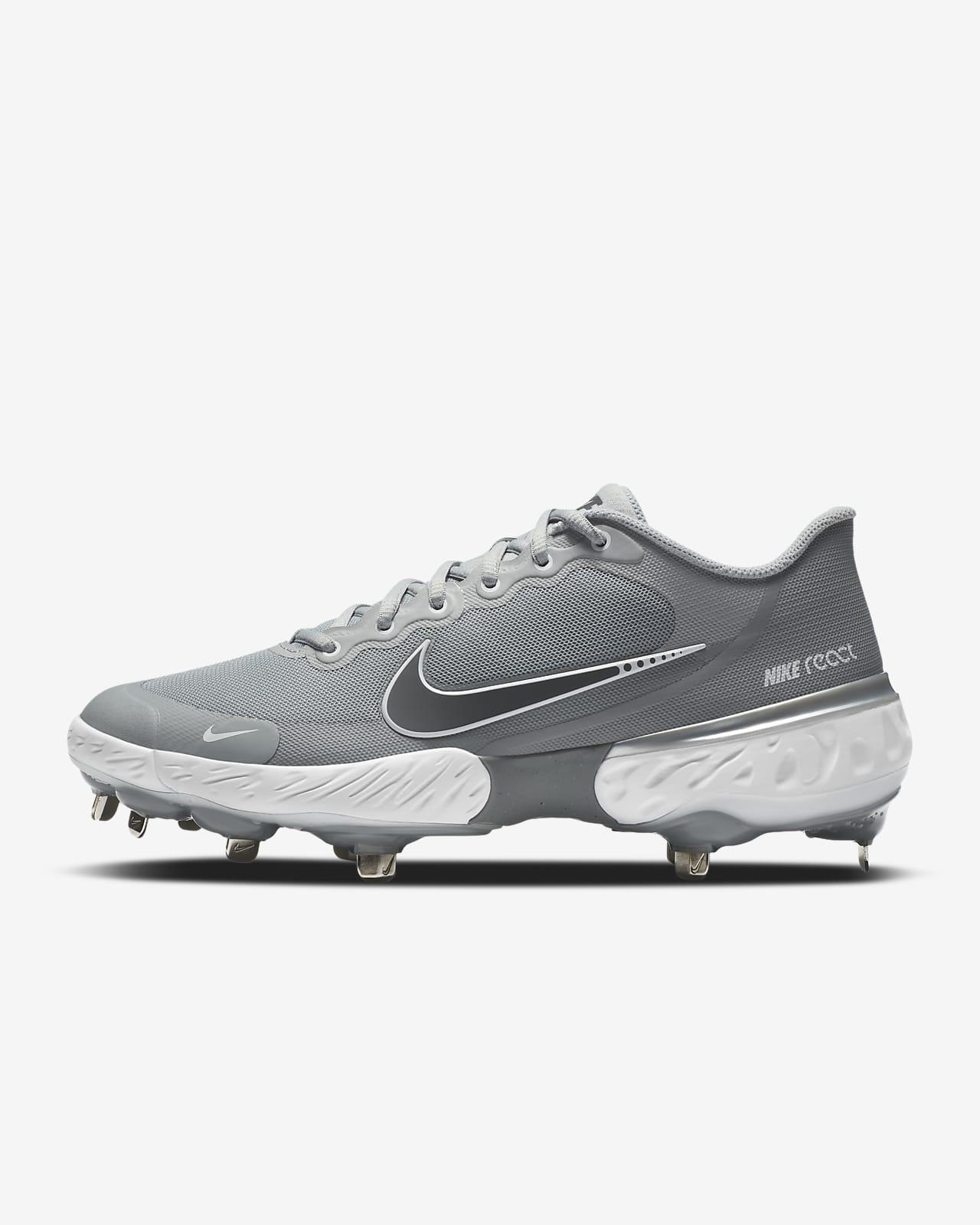 Nike Alpha Huarache Elite 3 Low Baseball Cleat