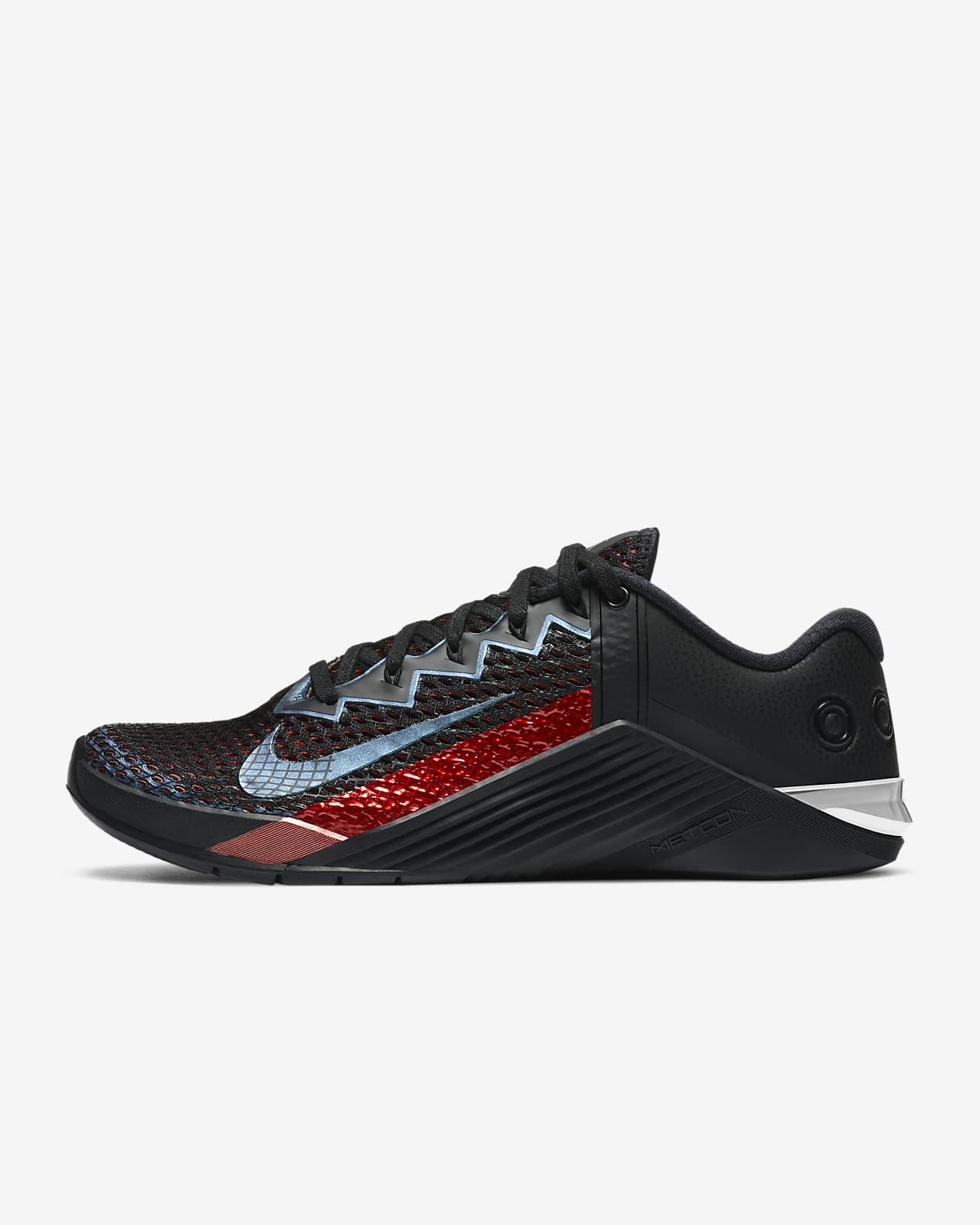 Nike Metcon 6 Mat Fraser 男/女训练鞋