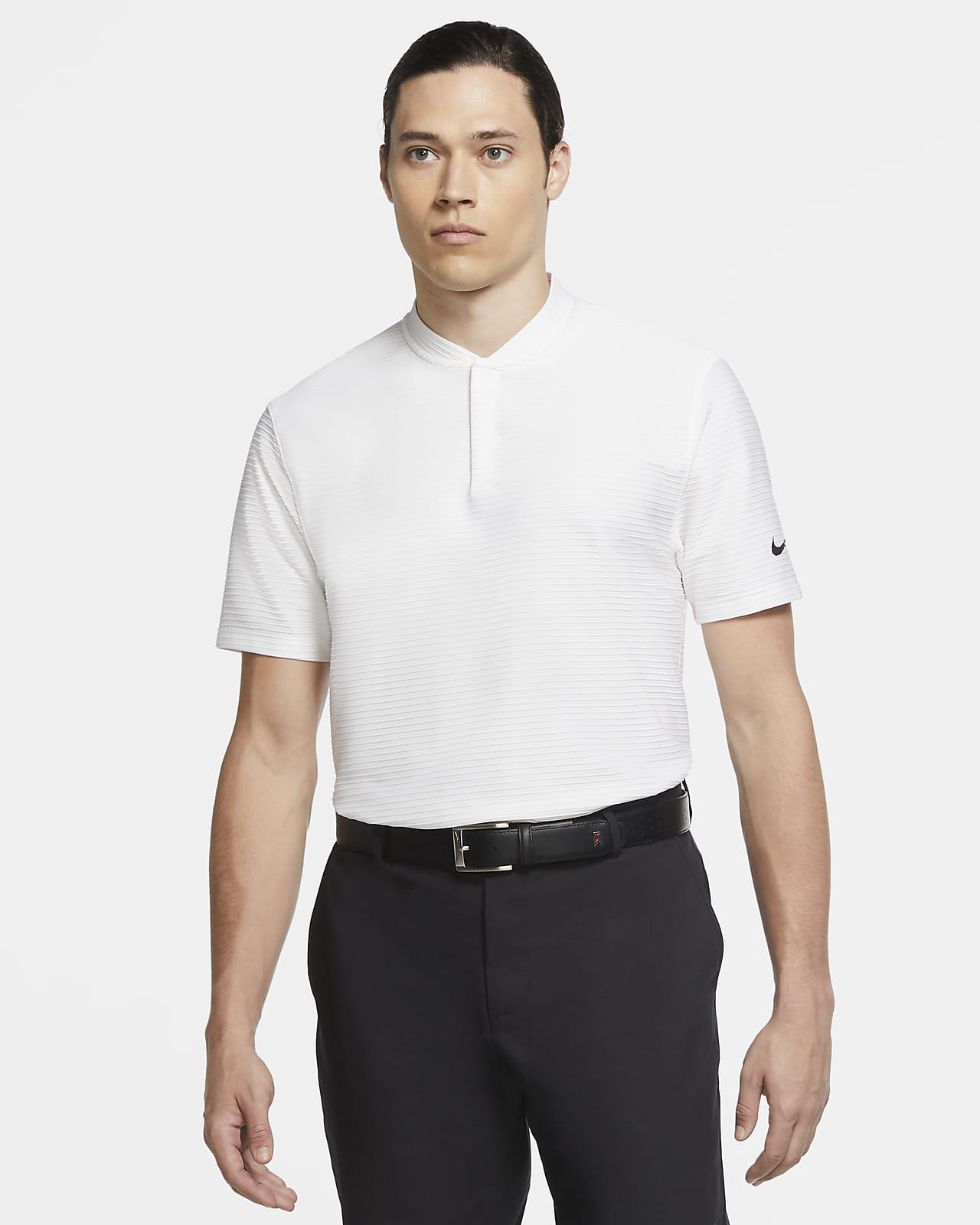 Nike Dri-FIT Tiger Woods Men's Golf Polo