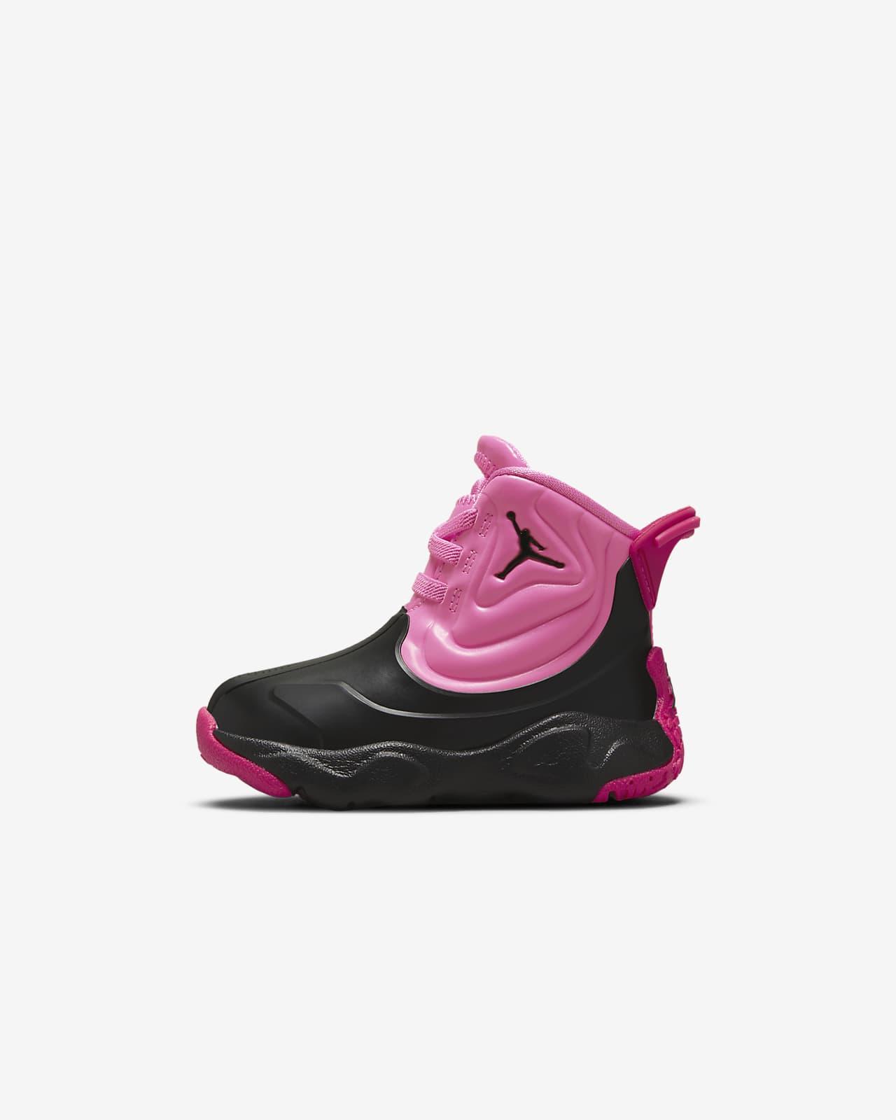 Jordan Drip 23 Baby/Toddler Rain Boots