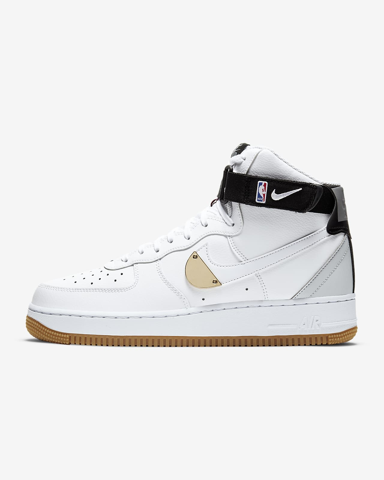 nike nike air force 1 high '07 zapatillas - hombre