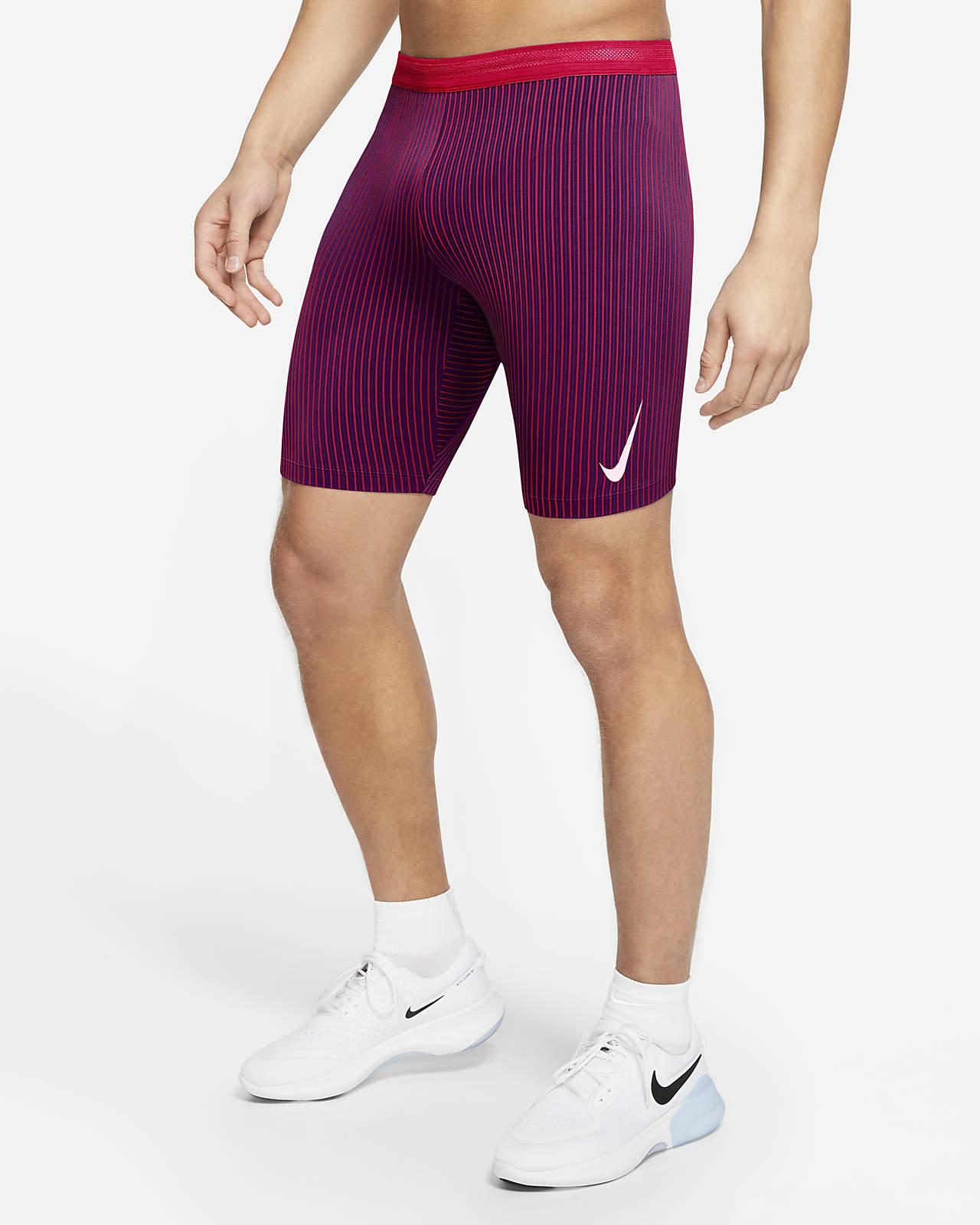 Nike AeroSwift Men's 1/2-Length Running Tights