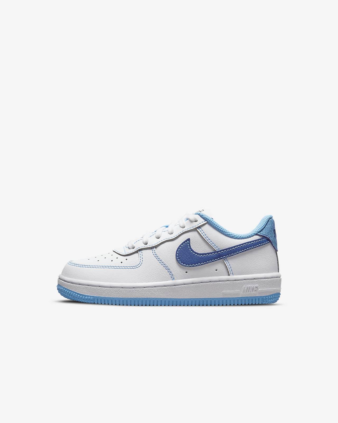 Nike Force 1 S50 Little Kids' Shoes