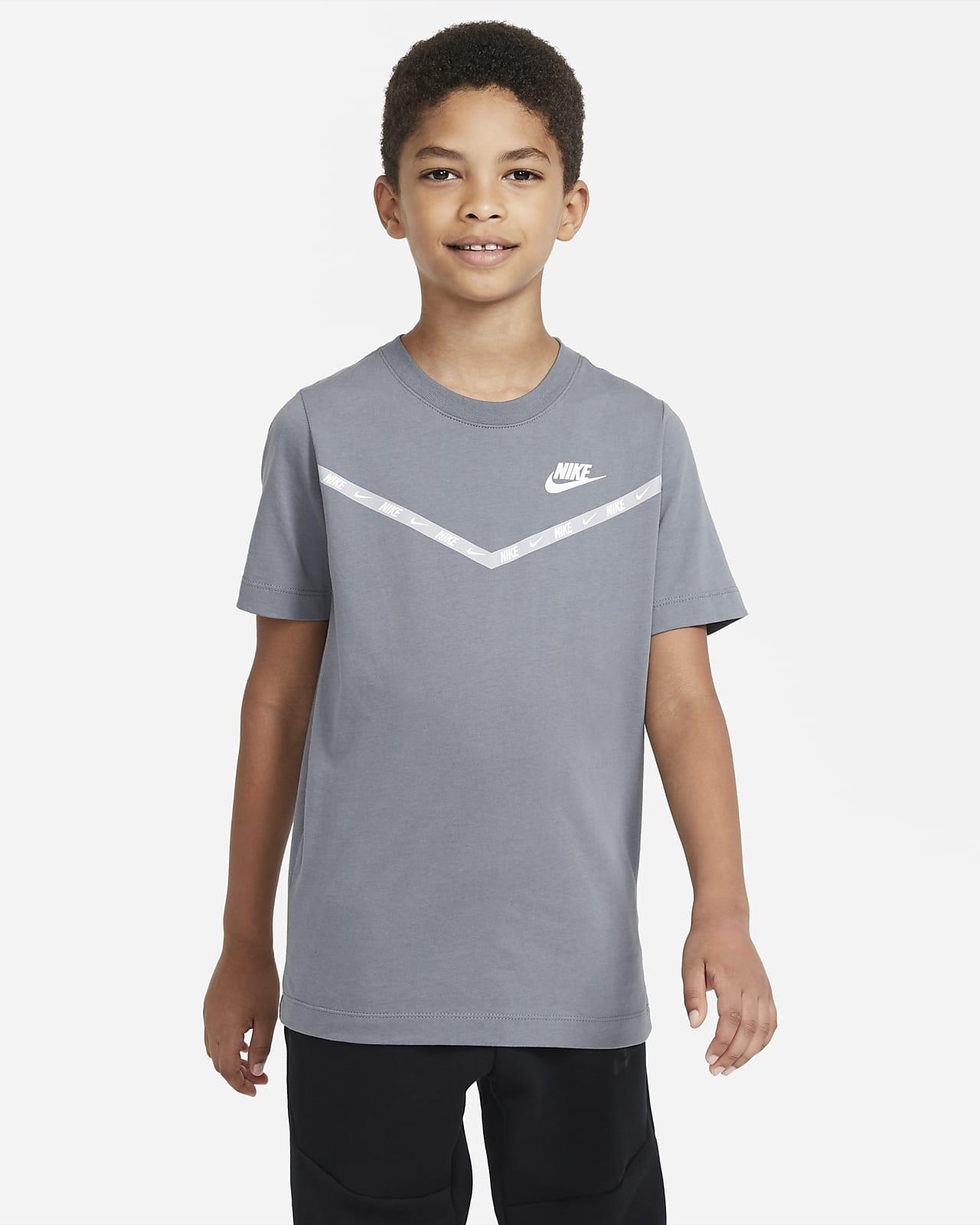 Nike Sportswear T-Shirt für ältere Kinder (Jungen)
