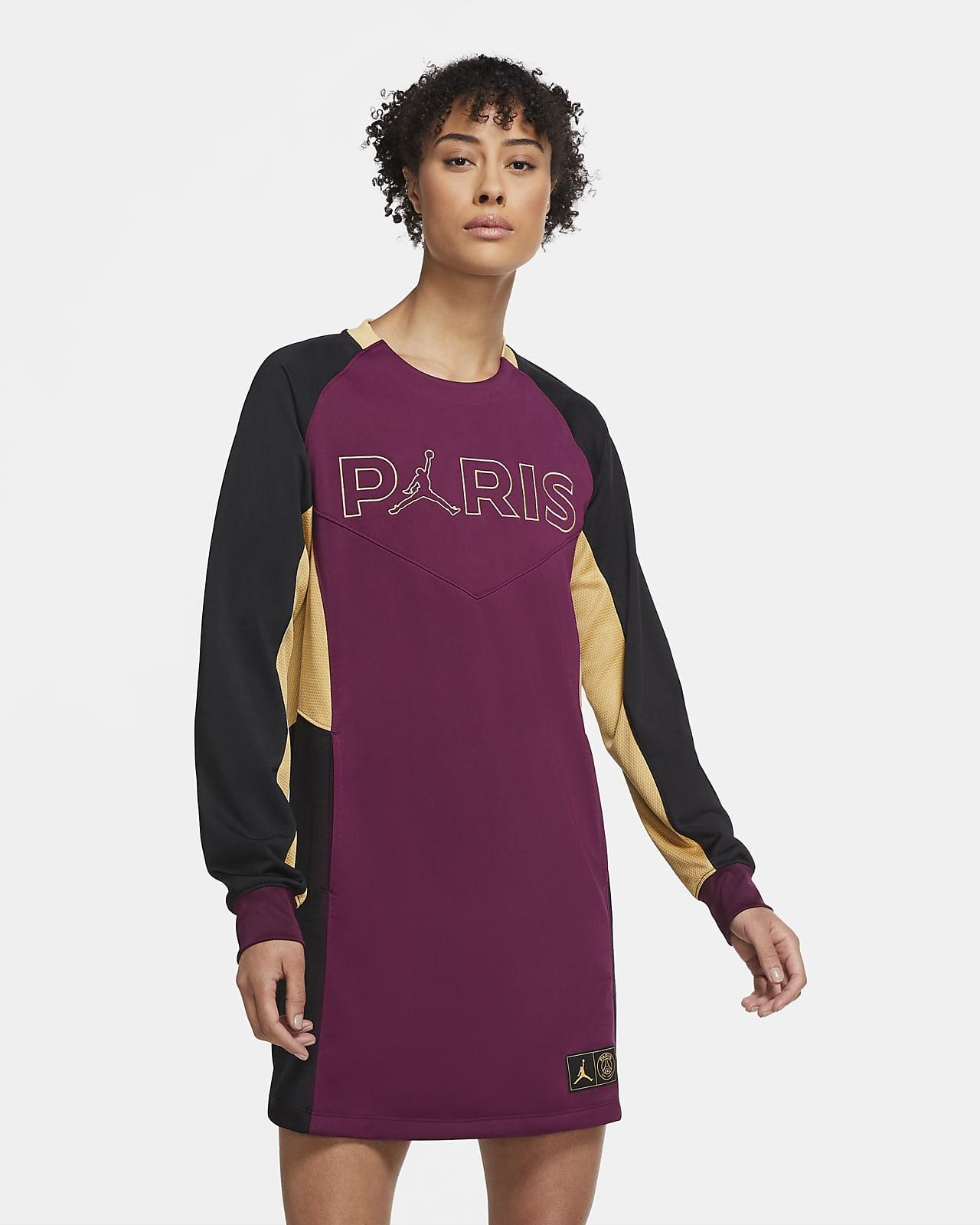 Paris Saint Germain Women S Dress Nike Com