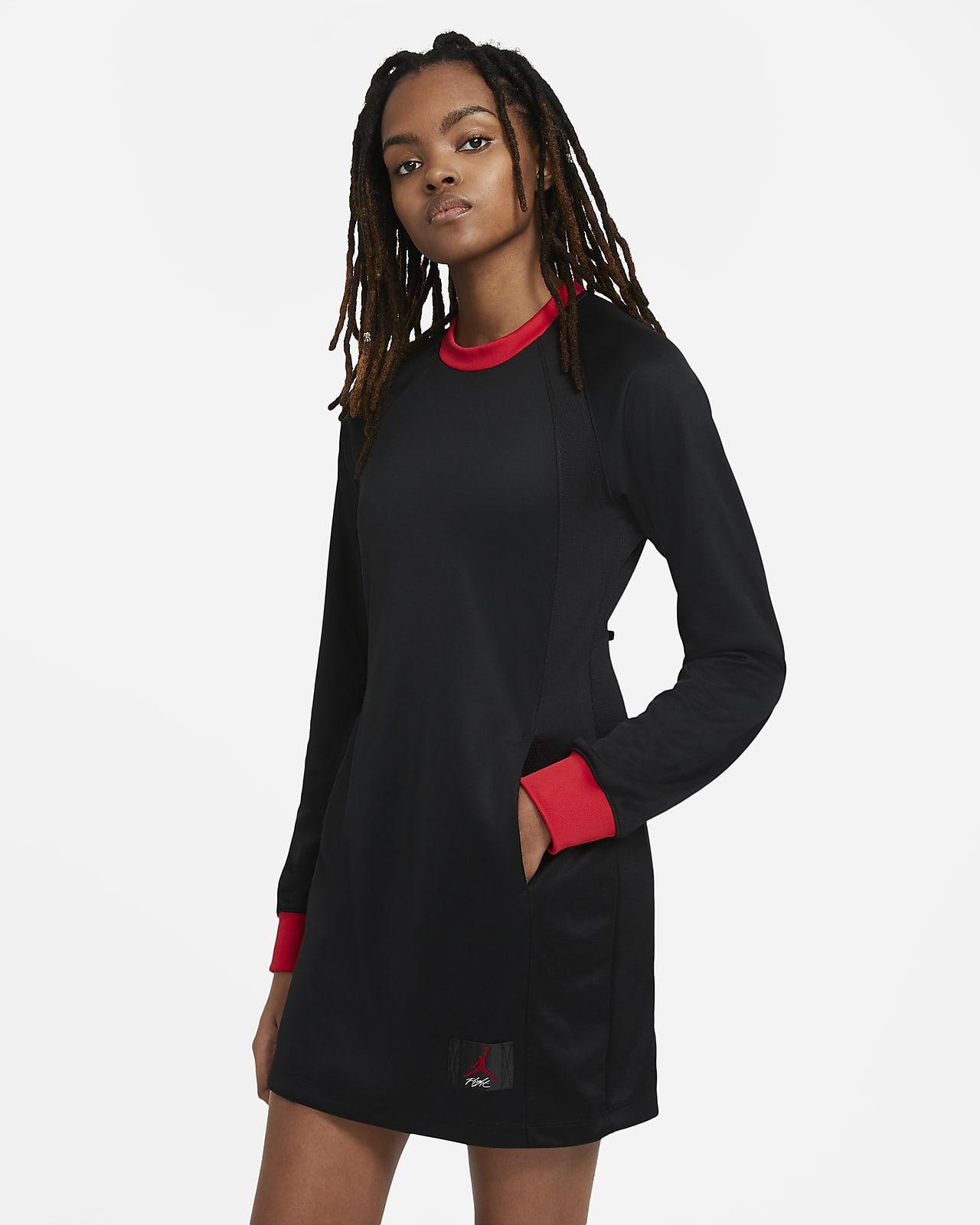 Jordan Langarmkleid für Damen