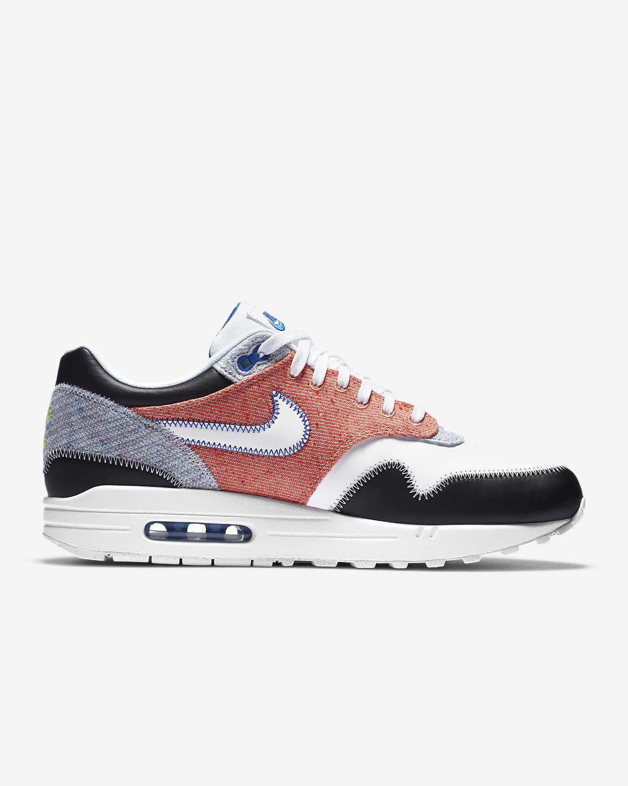 Nike Air Max 1 Men's Shoe. Nike IN
