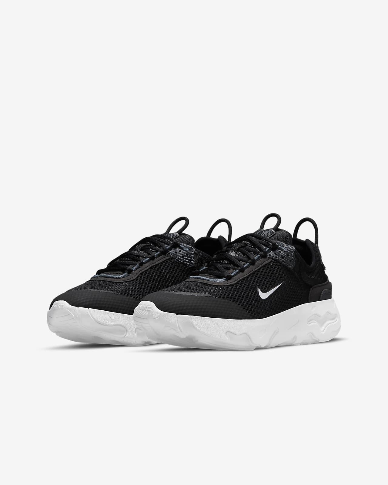 Nike React Live Older Kids' Shoe. Nike SA