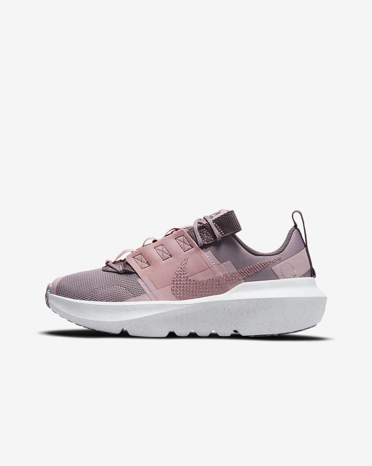 Sapatilhas Nike Crater Impact Júnior