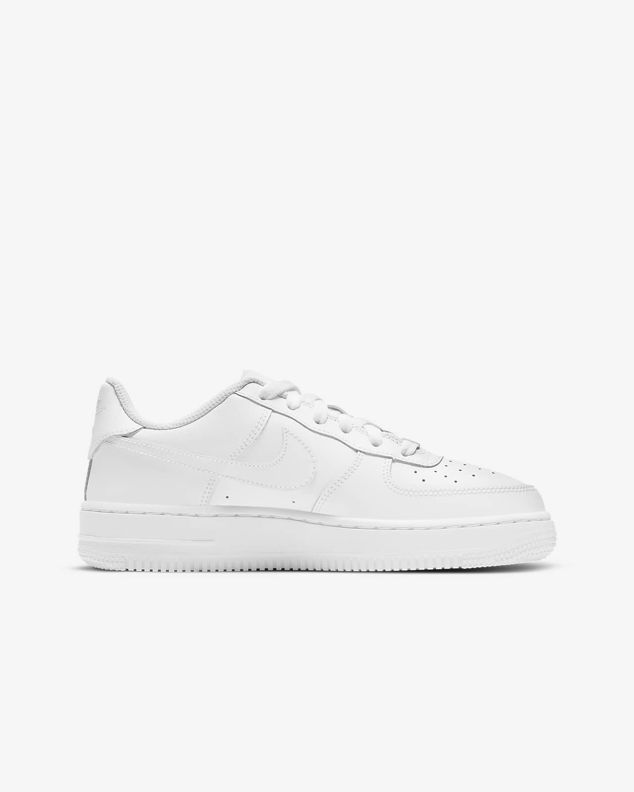 Nike Air Force 1 LE Big Kids' Shoe