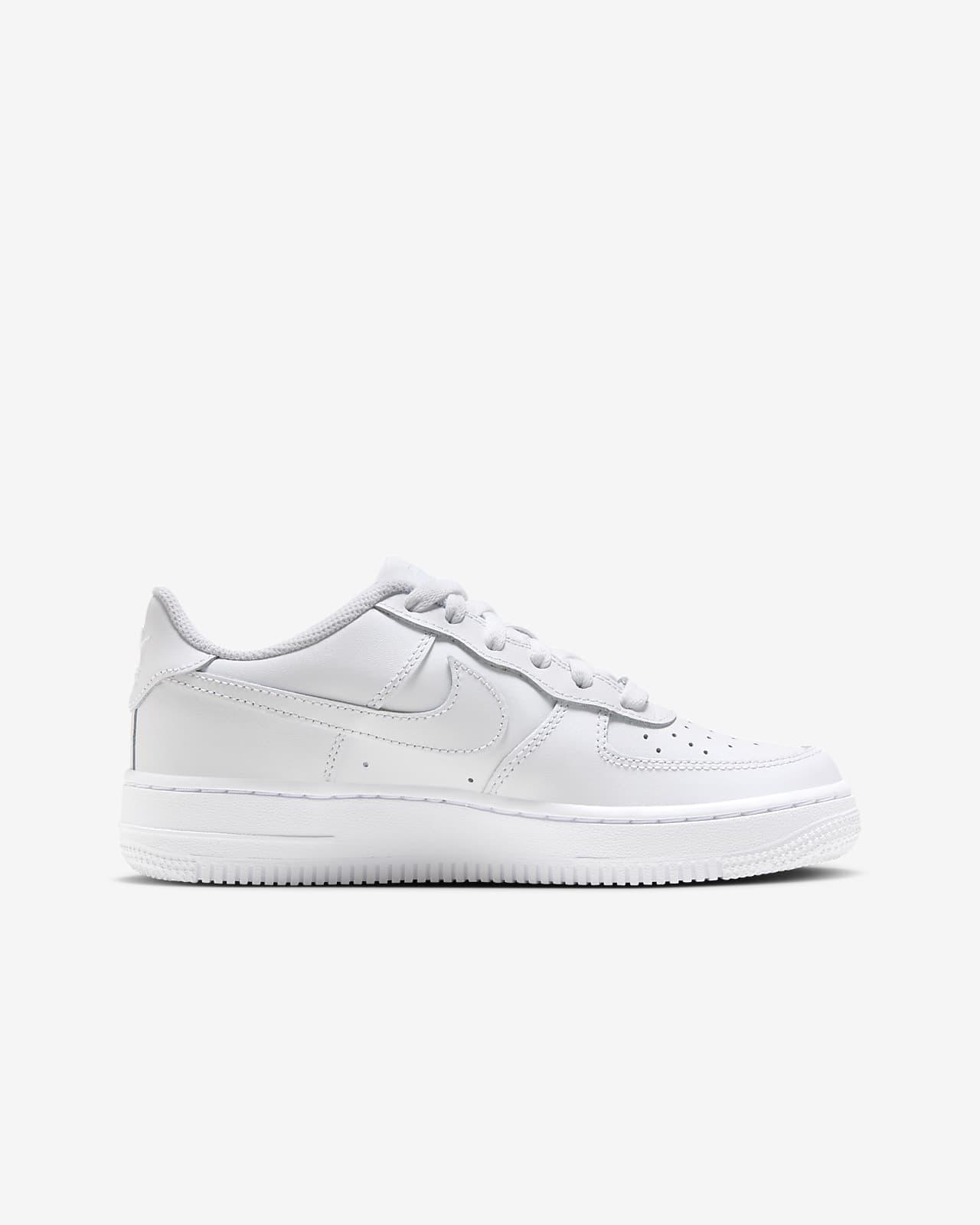 Nike Air Force 1 LE Big Kids' Shoes