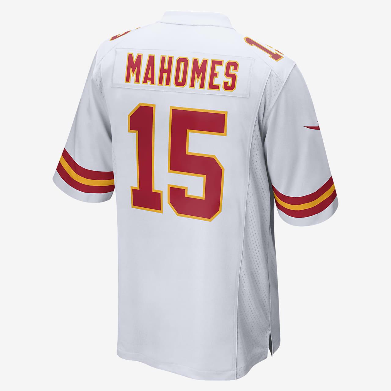 NBJBK Camiseta de de la NFL Hombres Kansas Chiefs # 15 Mahomes # 87# 10# 27# 29# 25 Camiseta Deportiva Deportiva de Manga Corta de f/útbol,B-15,M
