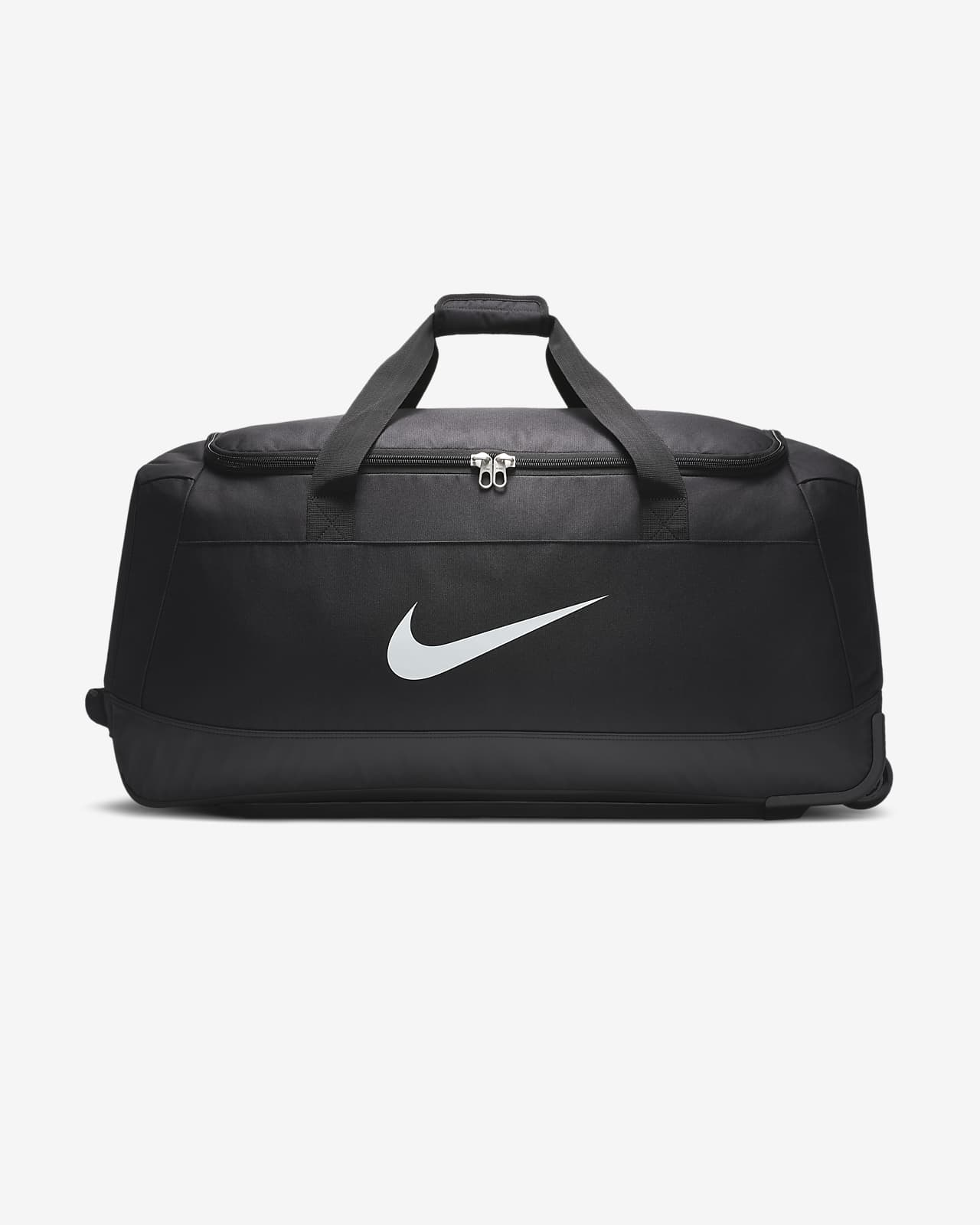 pasión Cubeta galería  Nike Club Team Bolsa con ruedas. Nike ES
