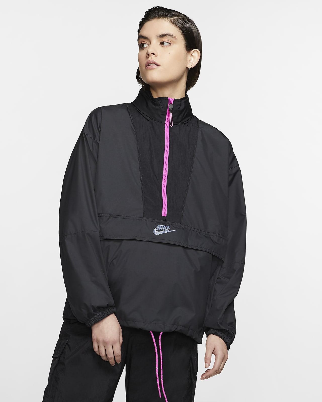 Veste Nike Sportswear Icon Clash pour Femme