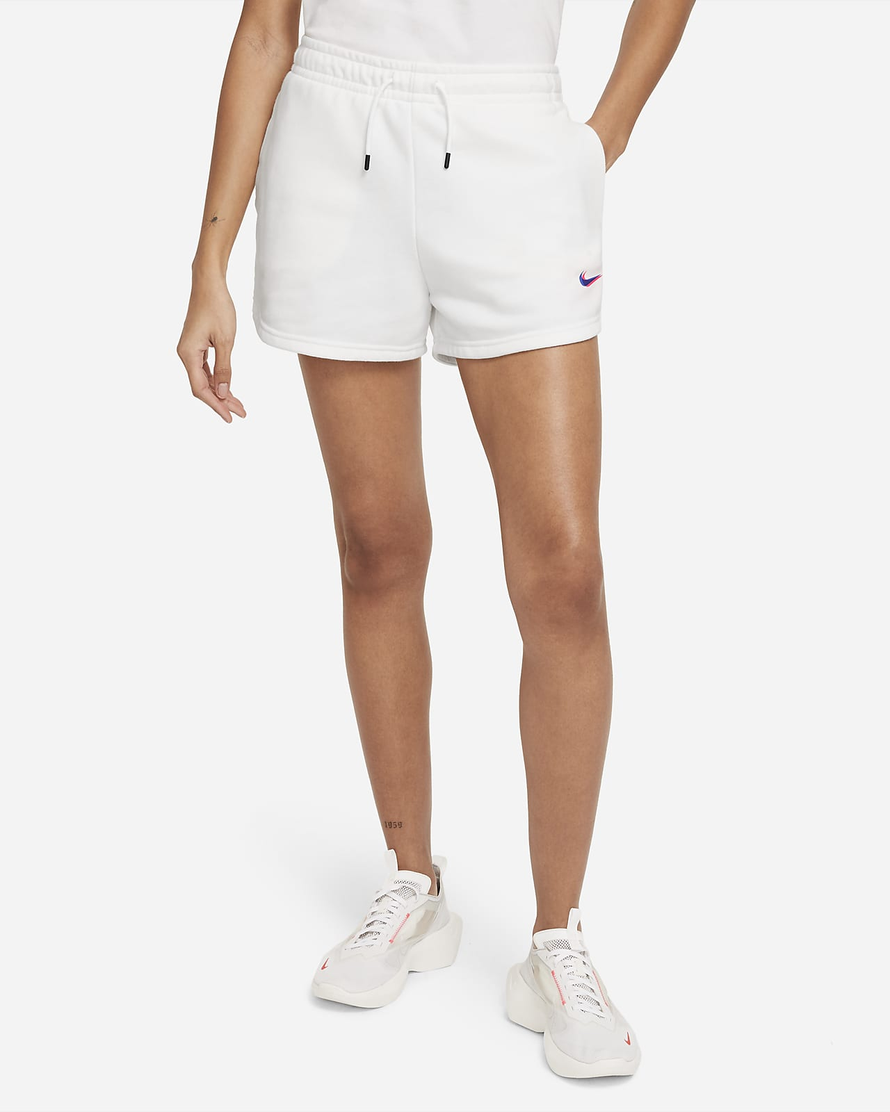 Nike Sportswear Essential Women's Dance Shorts