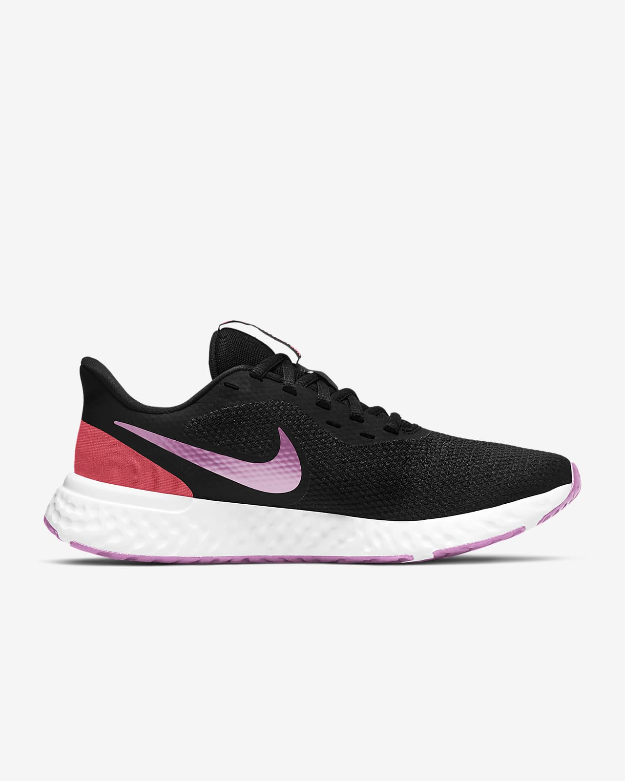 nike 5 revolution zapatillas atletismo mujer