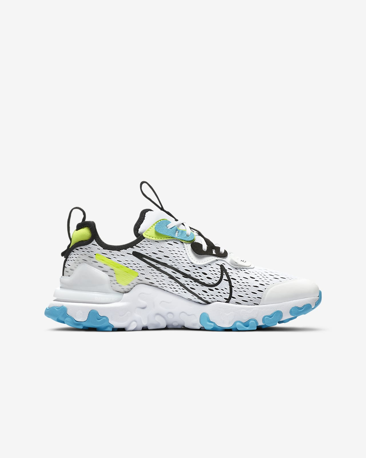 Nike Air Max Vision Older Kids' Shoe. Nike NO