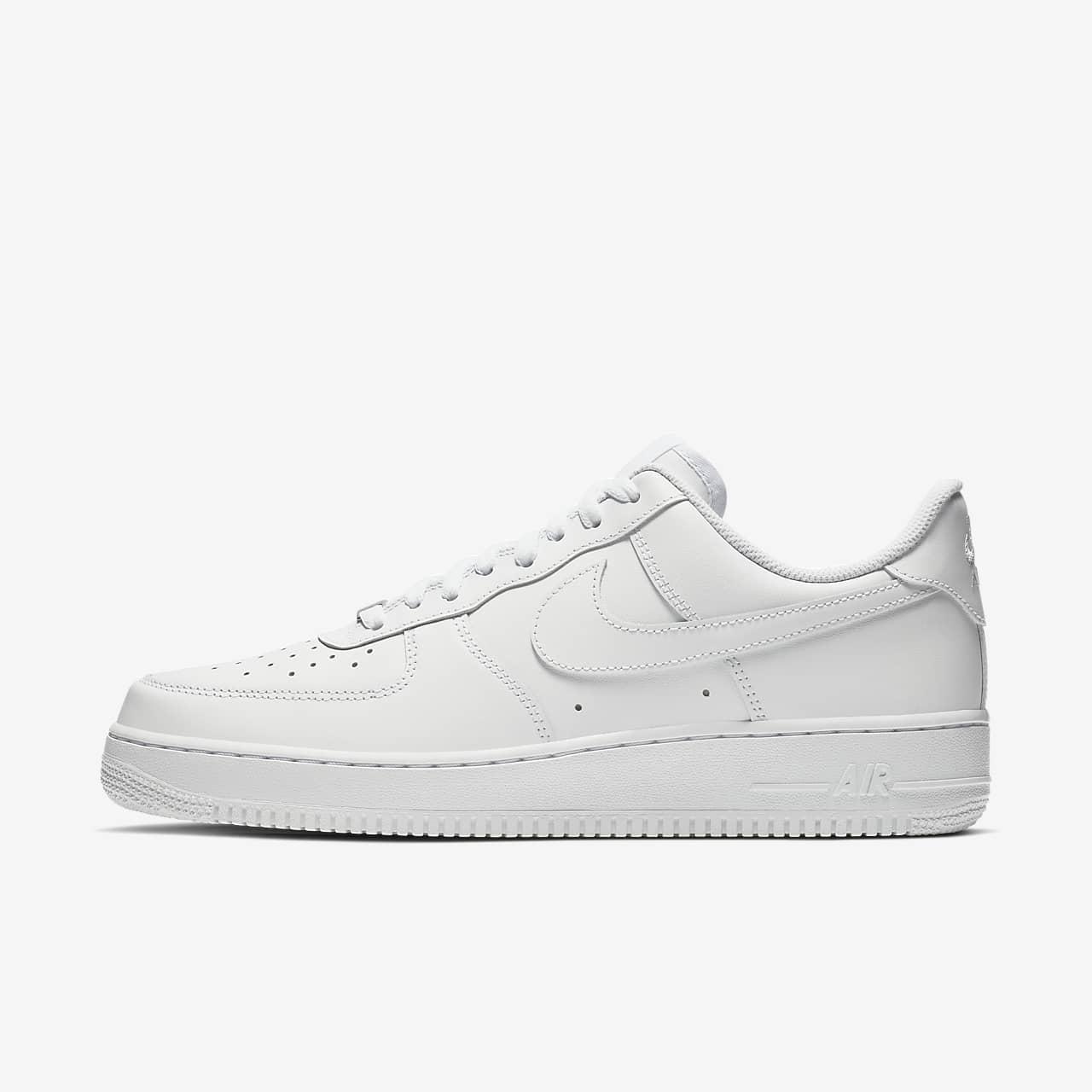 Nike Air Force 1 '07 男子运动鞋