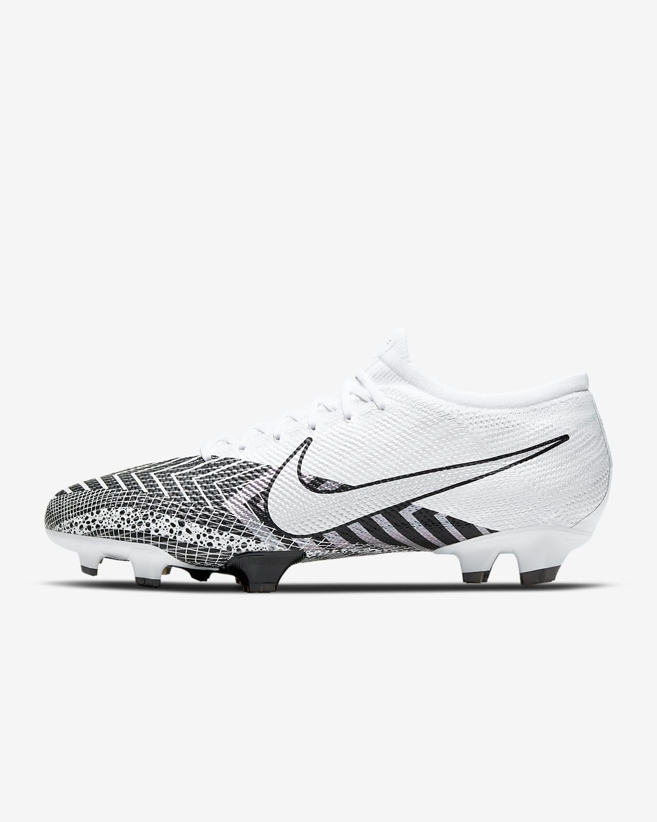 Fotbollssko för gräs Nike Mercurial Vapor 13 Pro MDS FG