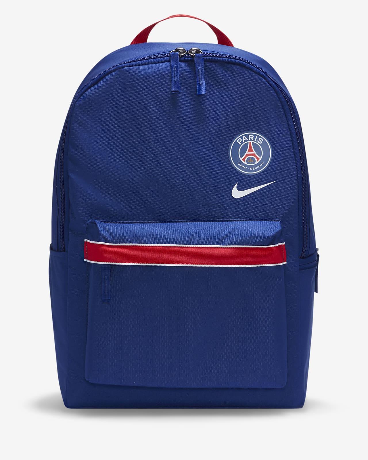 Paris Saint-Germain Stadium Football Backpack