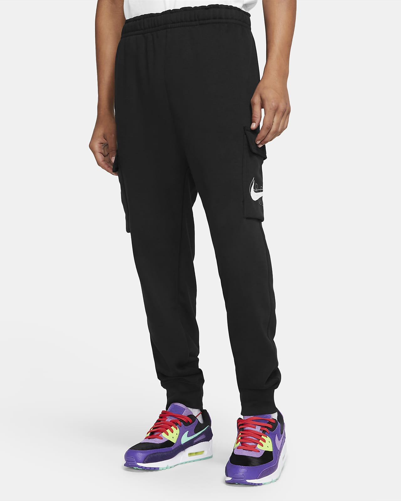 Pantalon cargo Nike Sportswear pour Homme