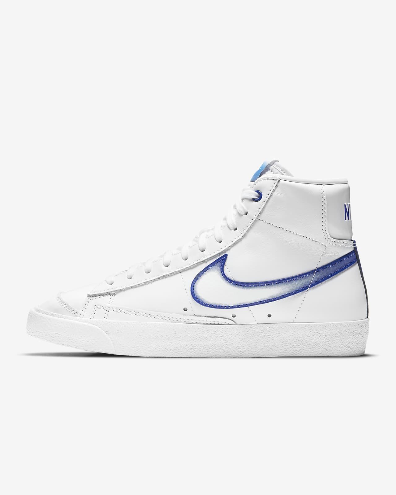 Nike Blazer Mid '77 Women's Shoes