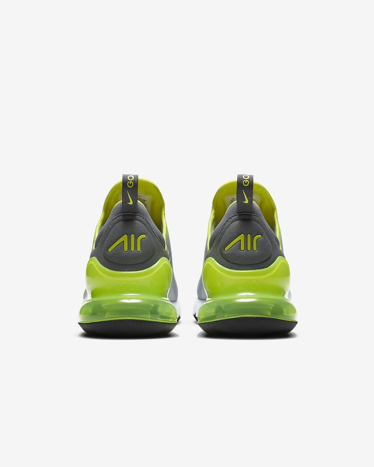 Nike Air Max 270 G Golf Shoe. Nike LU