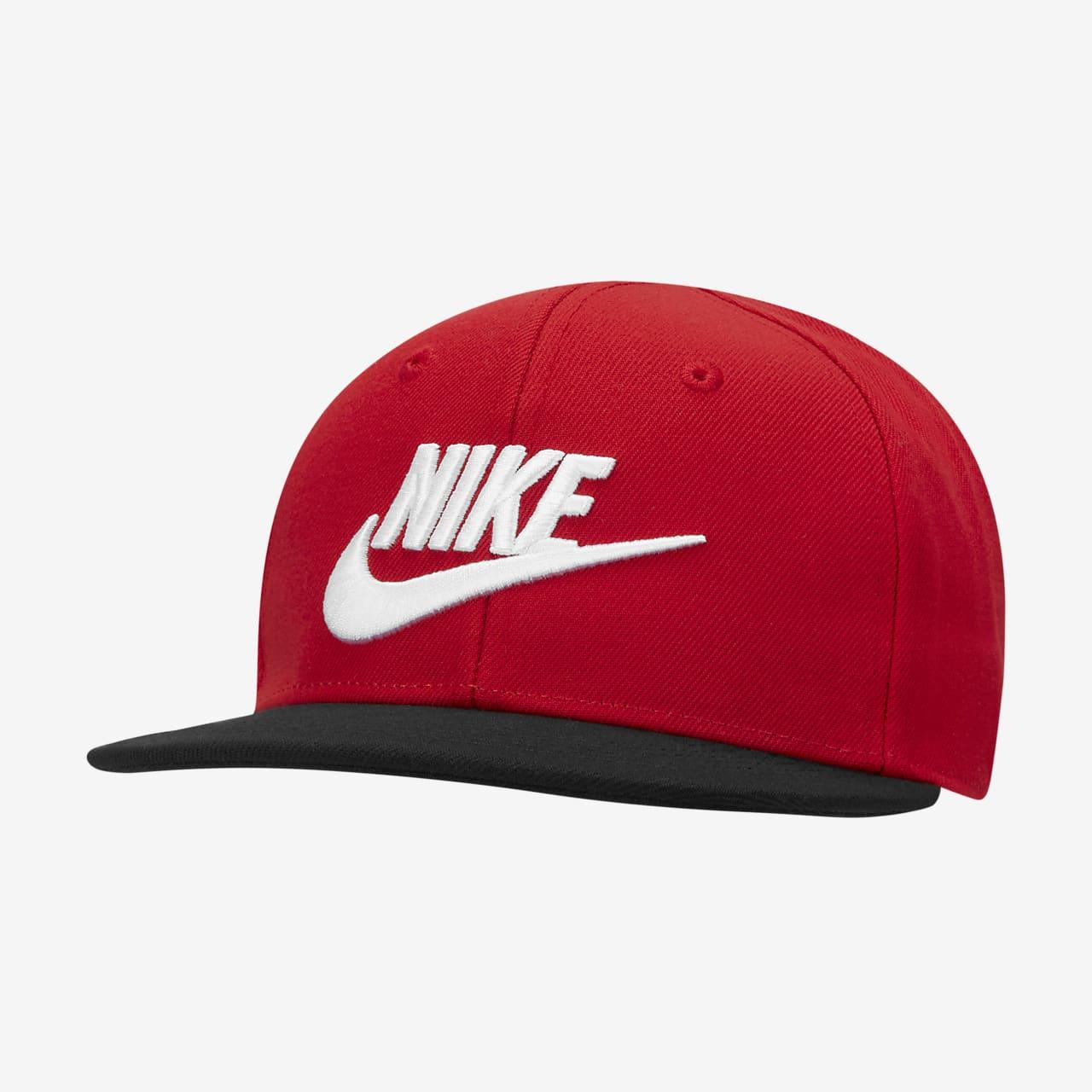 Nike Little Kids' Adjustable Hat