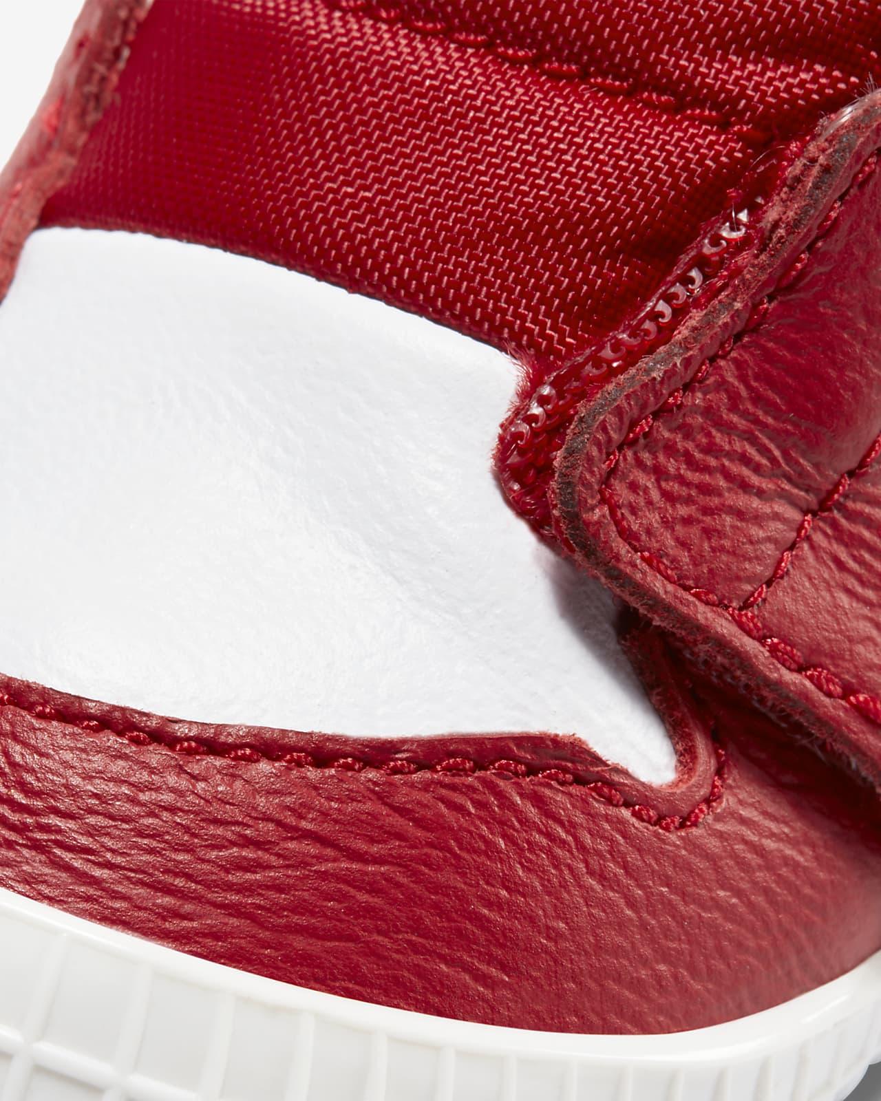 Chausson Jordan 1 pour Bébé. Nike FR