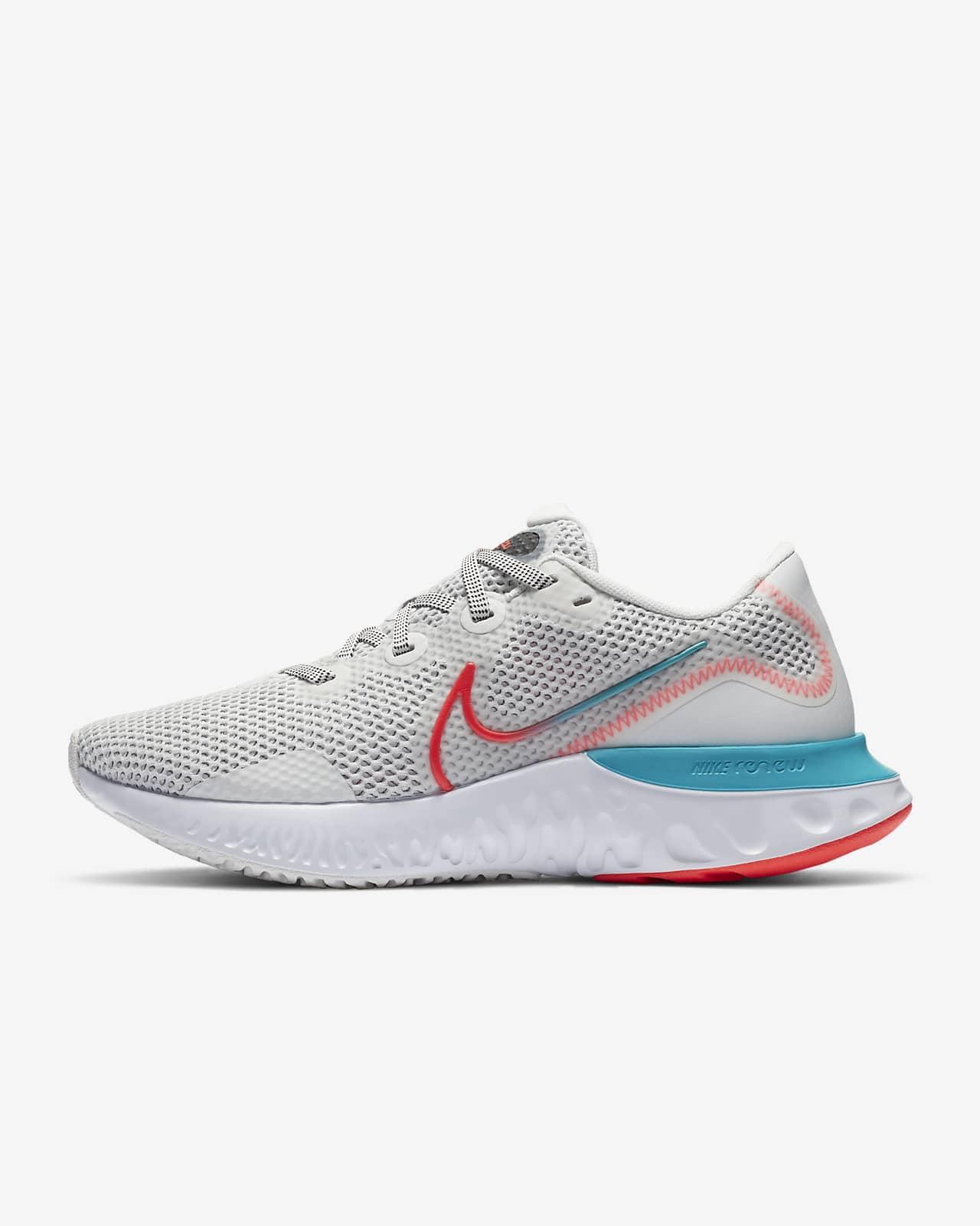 nike run mujer zapatos