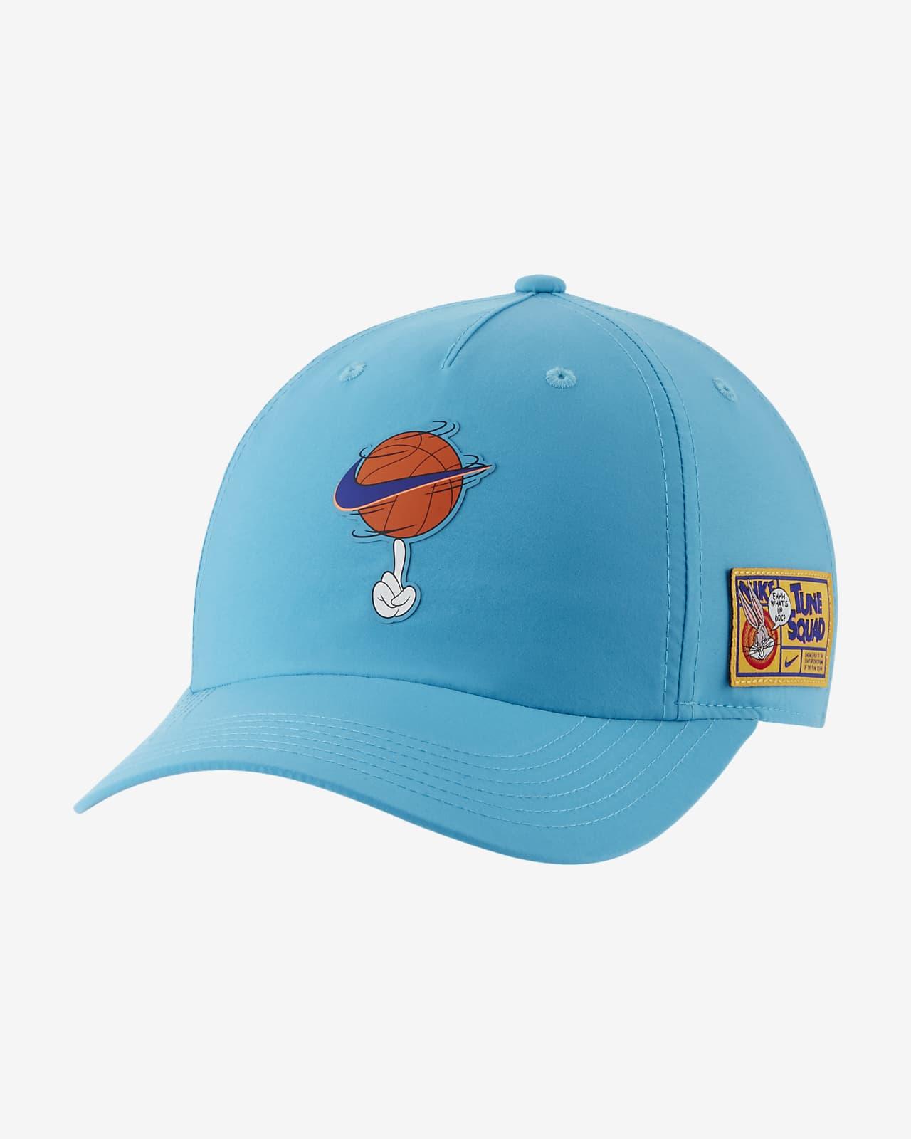Nike Heritage86 x Space Jam: A New Legacy Kids' Adjustable Hat