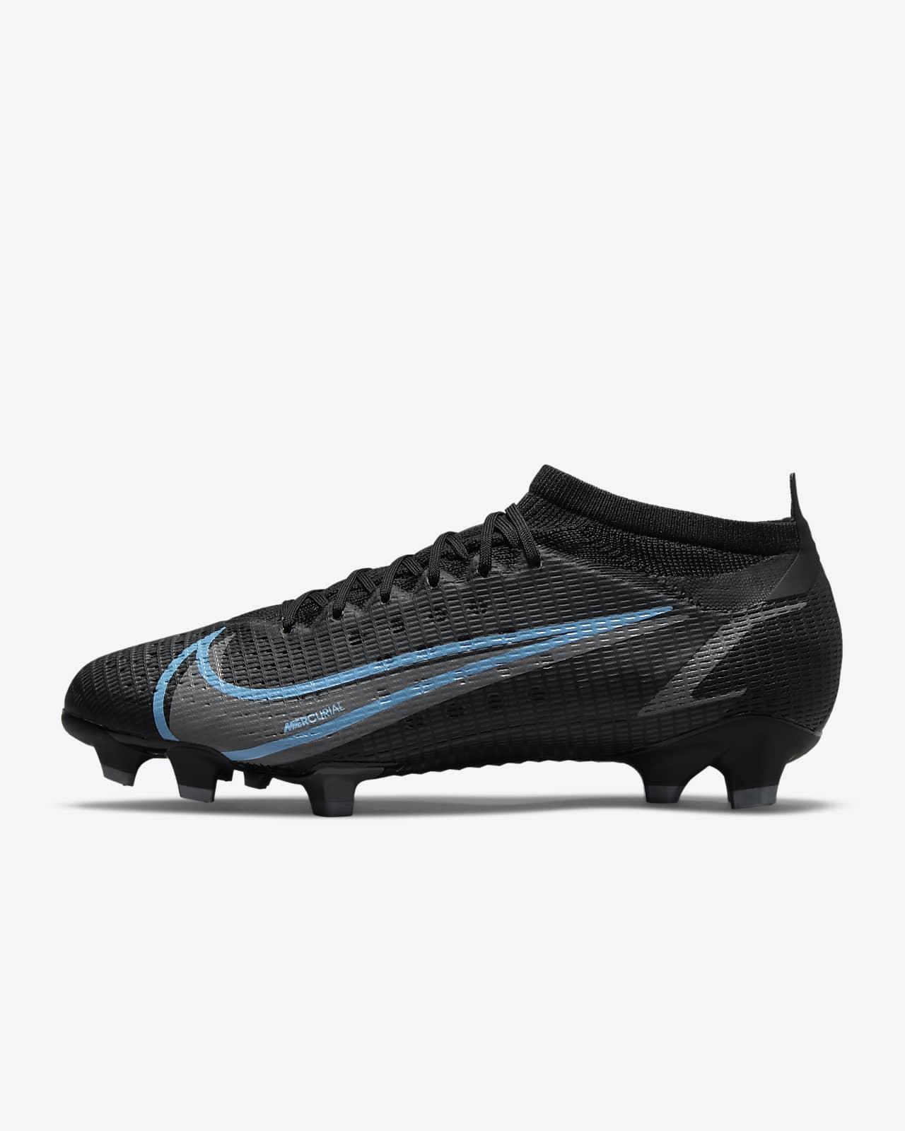 Calzado de fútbol para terreno firme Nike Mercurial Vapor 14 Pro FG