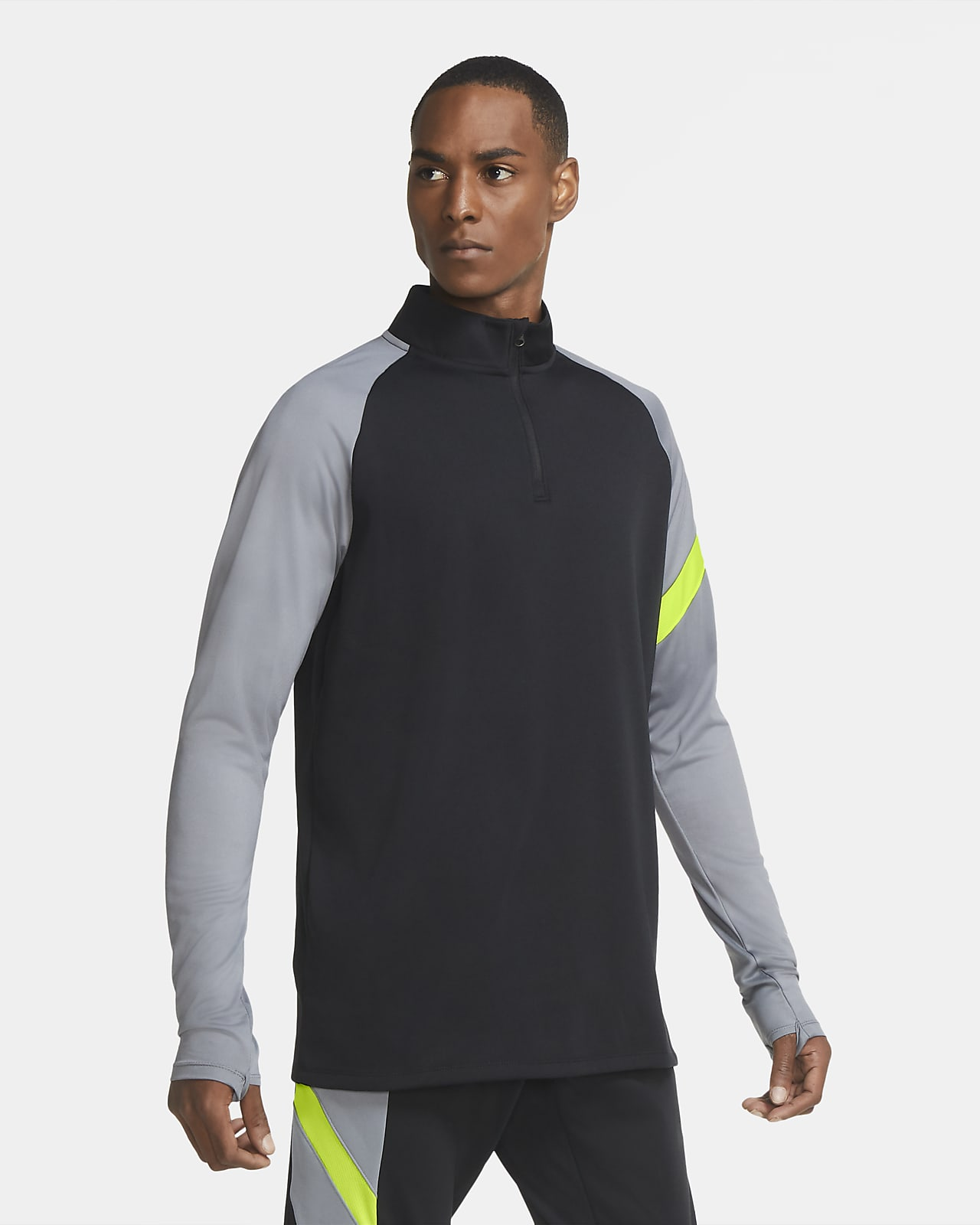 Nike Dri-FIT Academy Pro Men's Soccer Drill Top