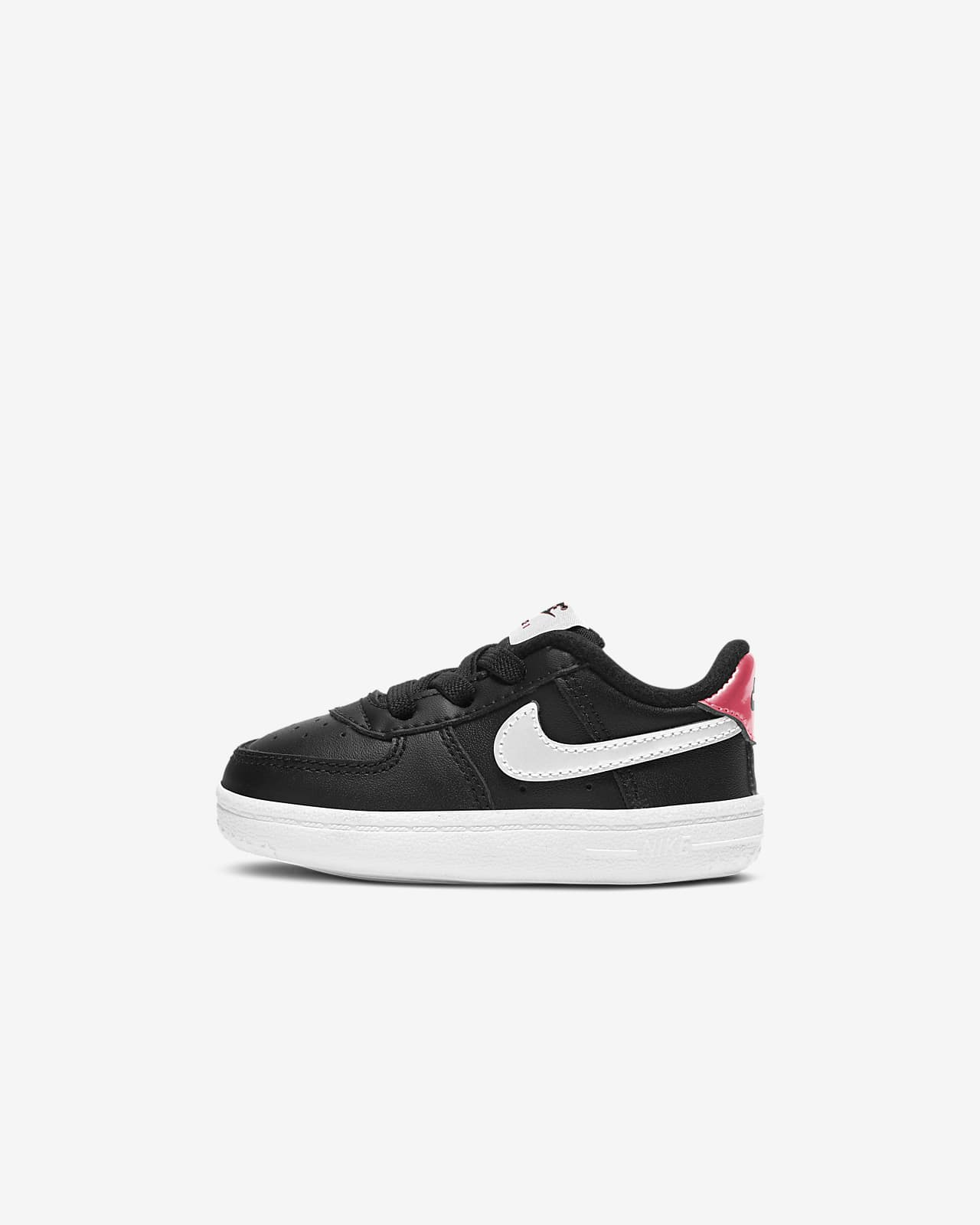 Nike Force 1 Crib Baby Bootie