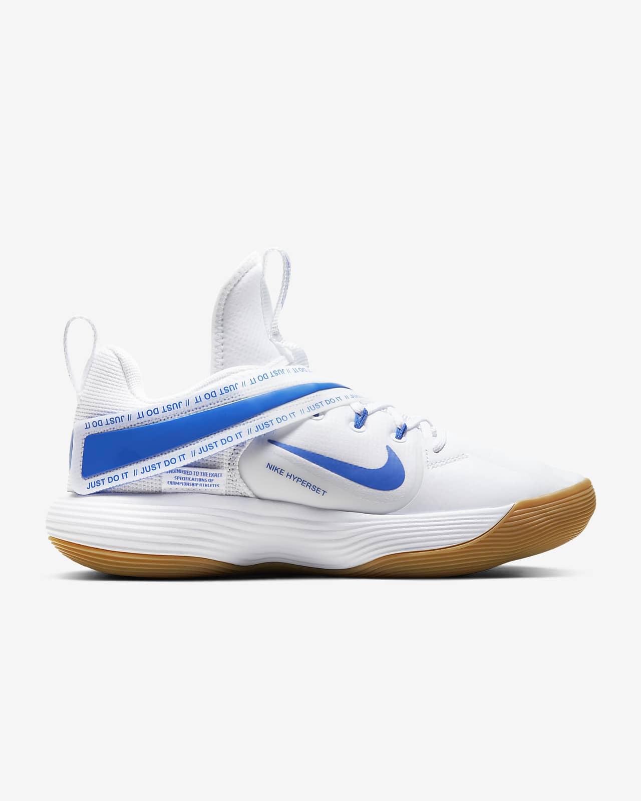 Nike React HyperSet Women's Indoor Court Shoe. Nike.com