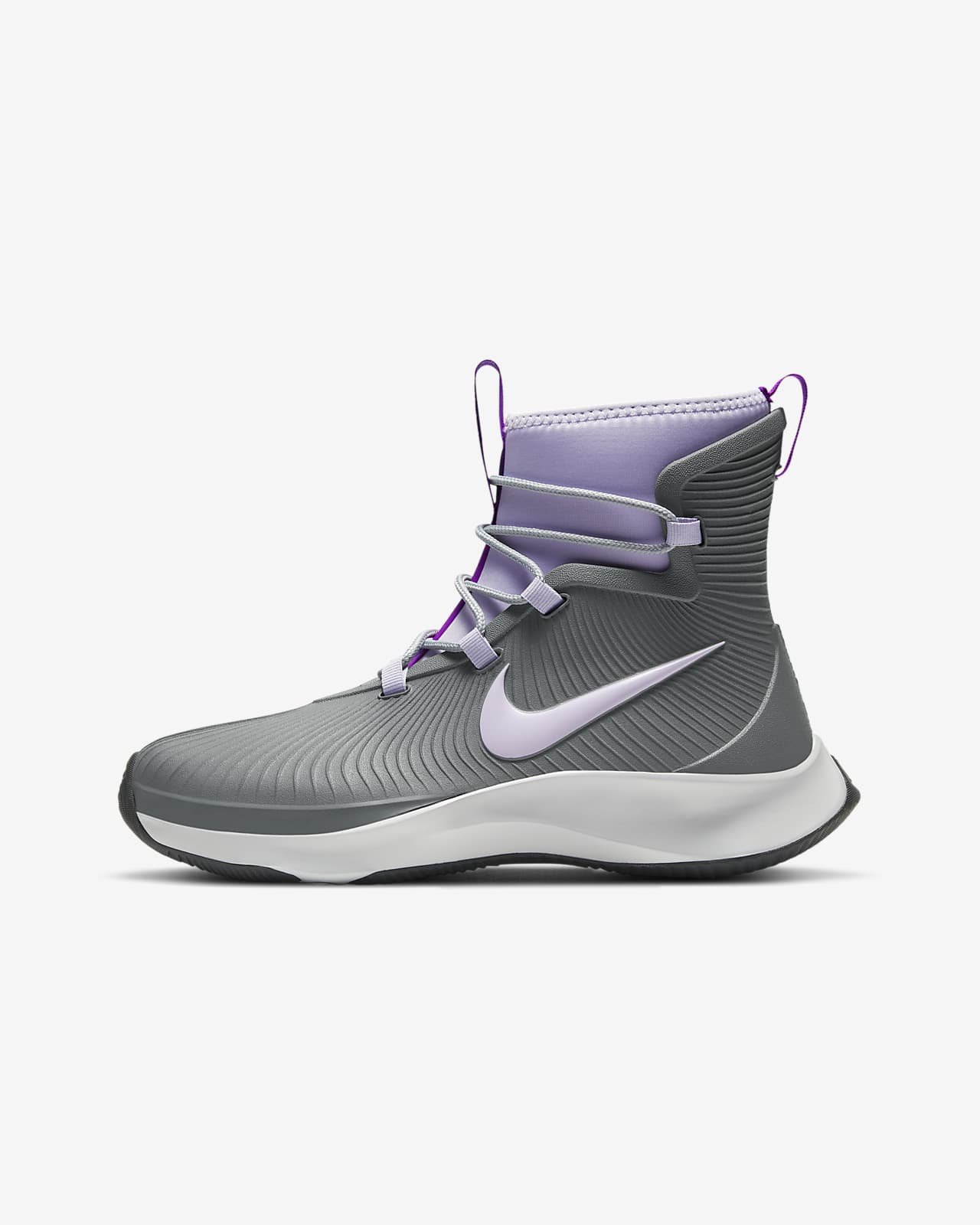 Nike Binzie Big Kids' Boot. Nike.com