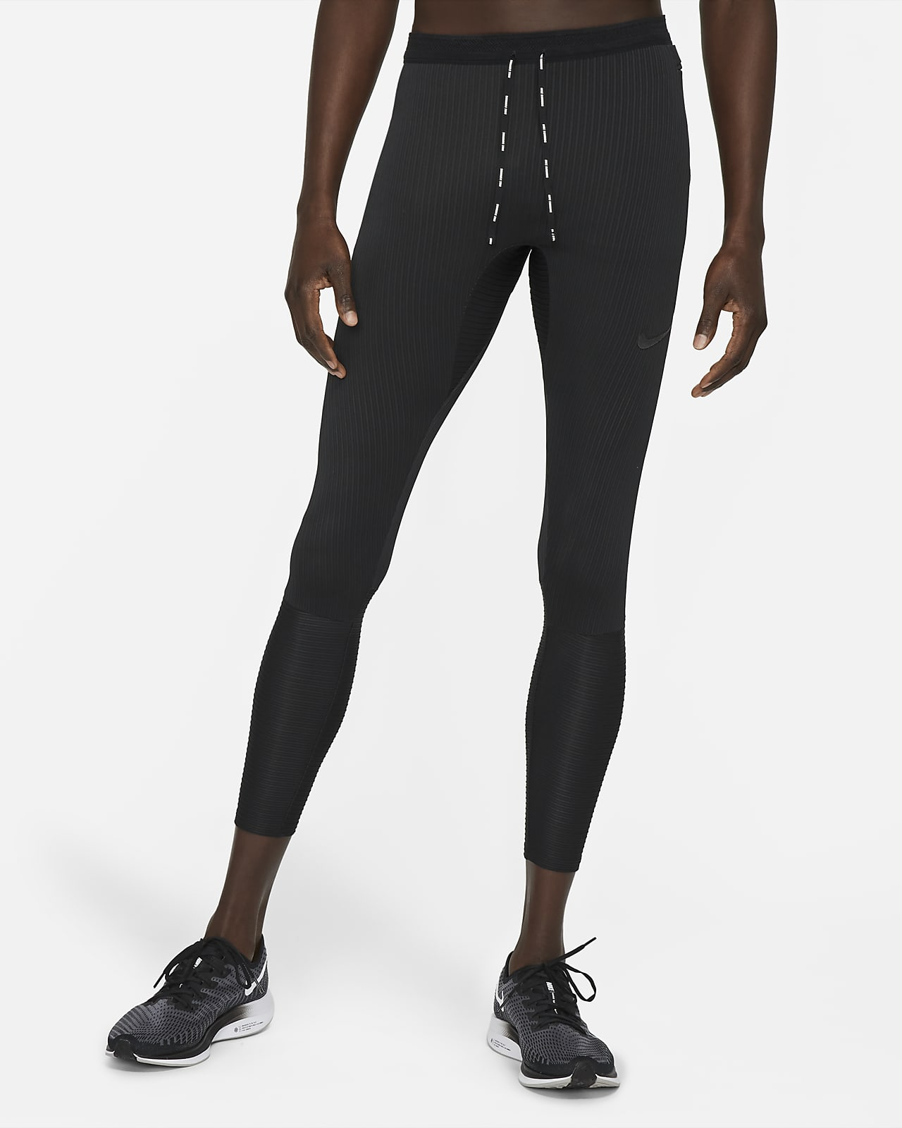 Мужские беговые тайтсы Nike Dri-FIT Swift
