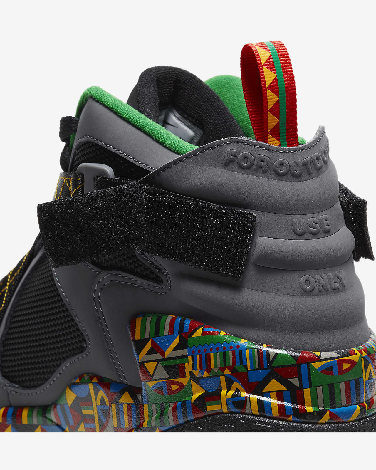 Nike Air Raid Men's Shoe. Nike JP