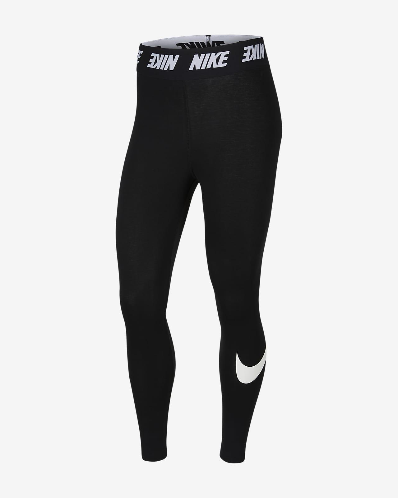 Nike Sportswear Club 女子高腰紧身裤