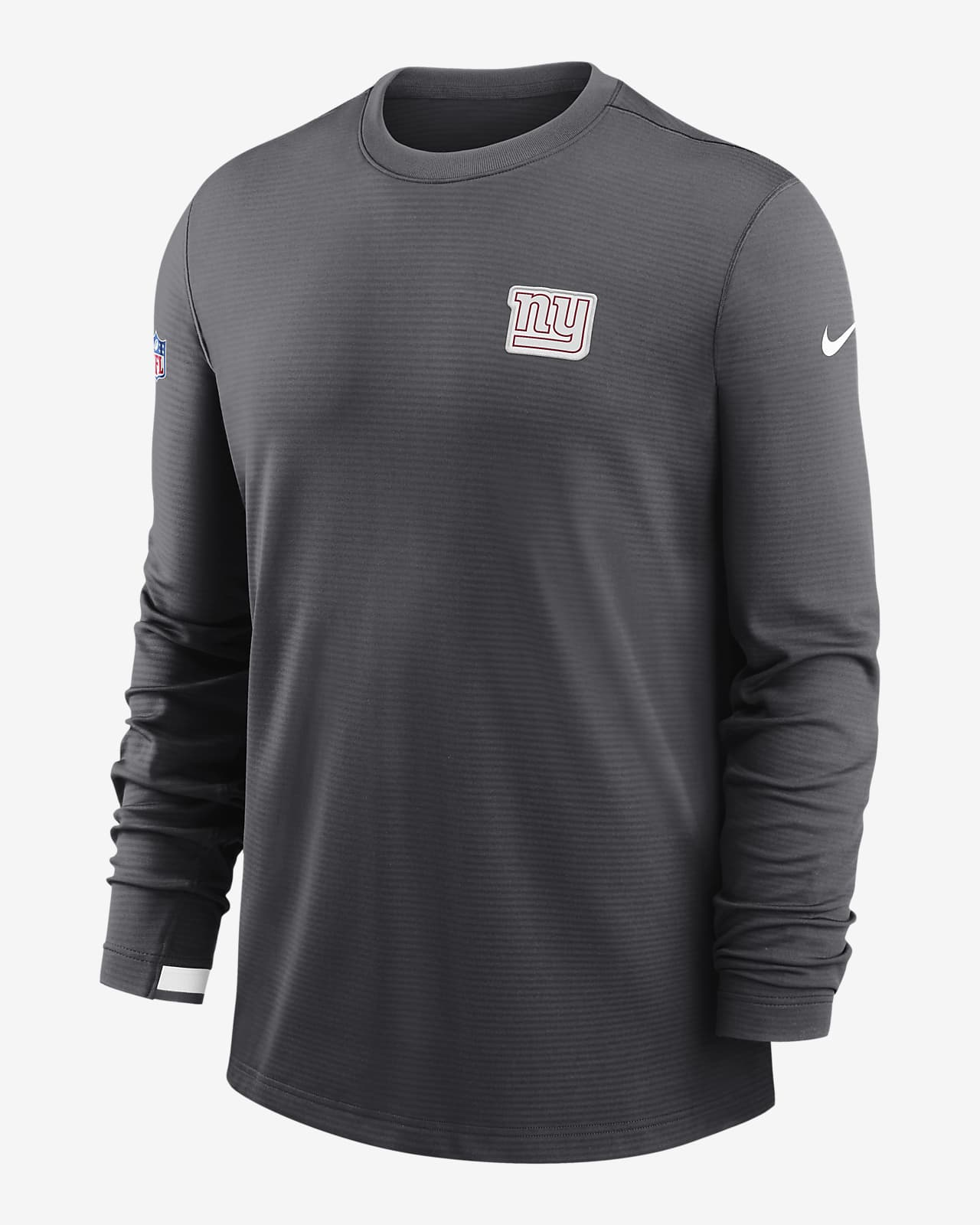 Nike NFL New York Giants Legend Logo Essential 3 Dri-Fit T-Shirt