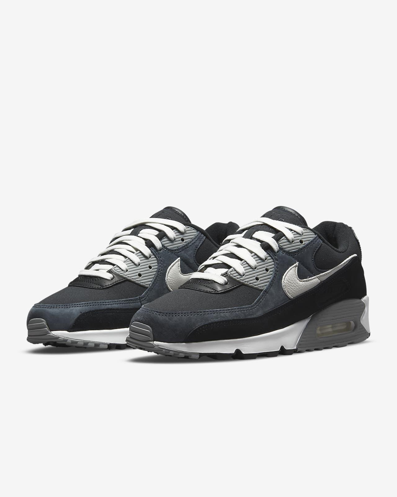 Nike Air Max 90 Premium Men's Shoe. Nike MY