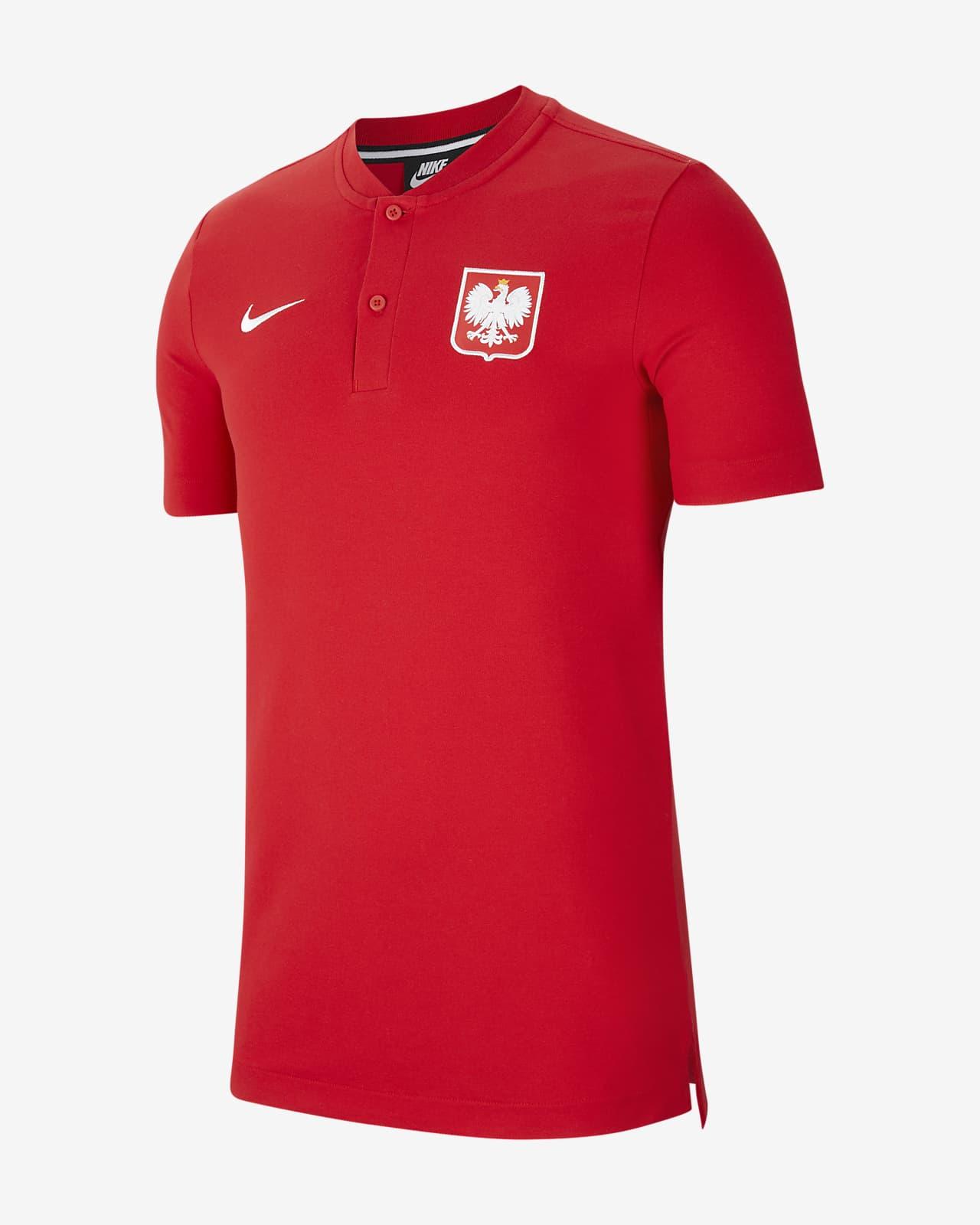Polo Pologne pour Homme