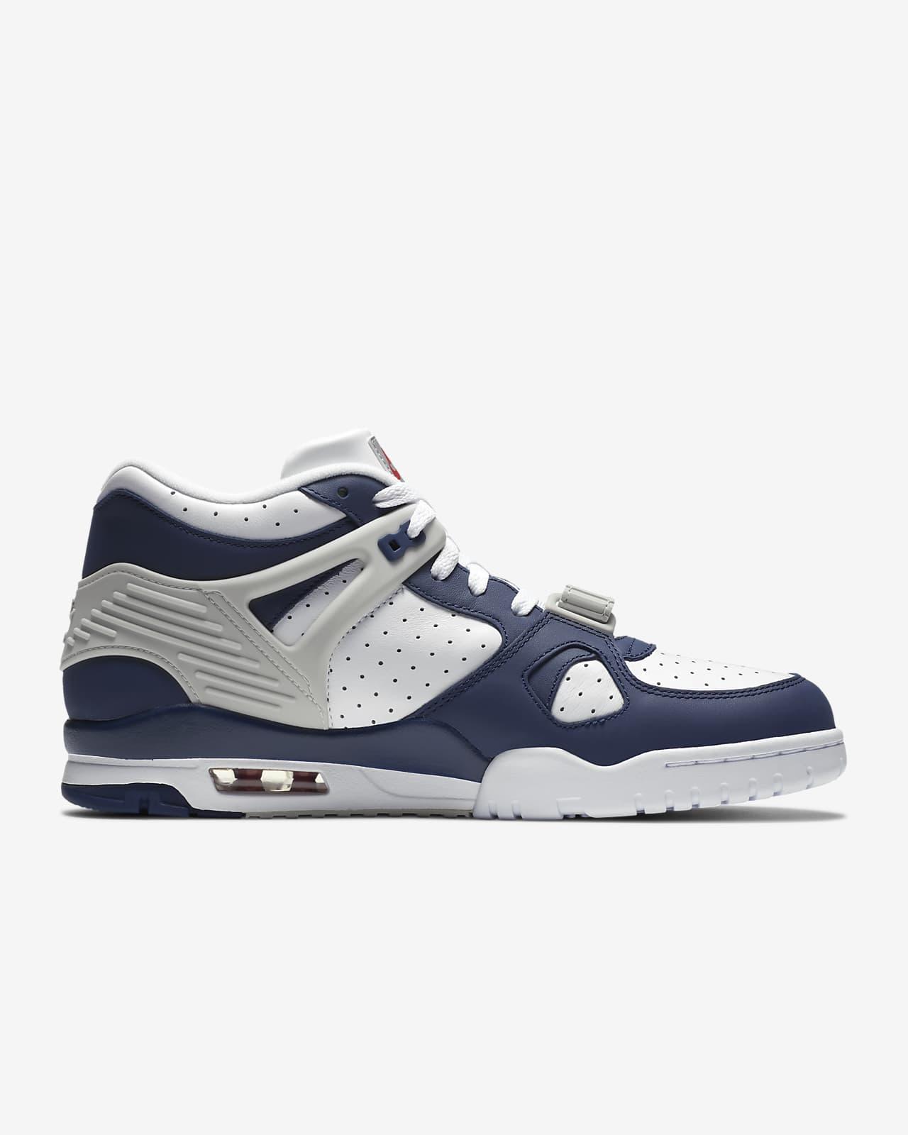 Noroeste partido Republicano Reportero  Nike Air Trainer 3 Shoe. Nike LU